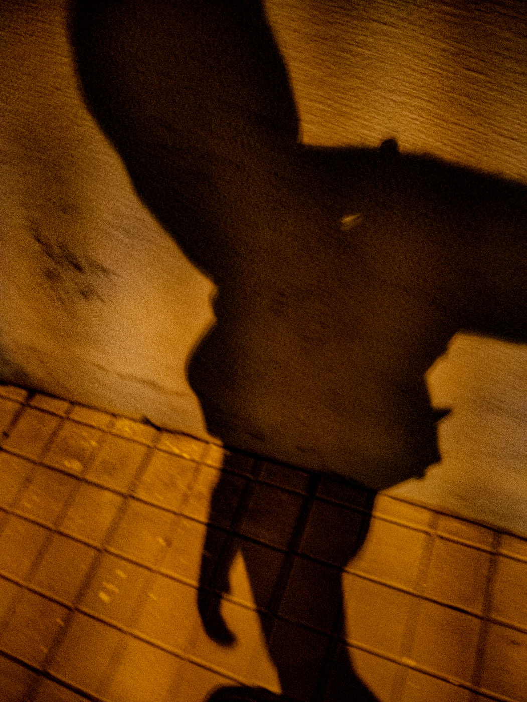 La luz atrapada - davidortega, fotografía