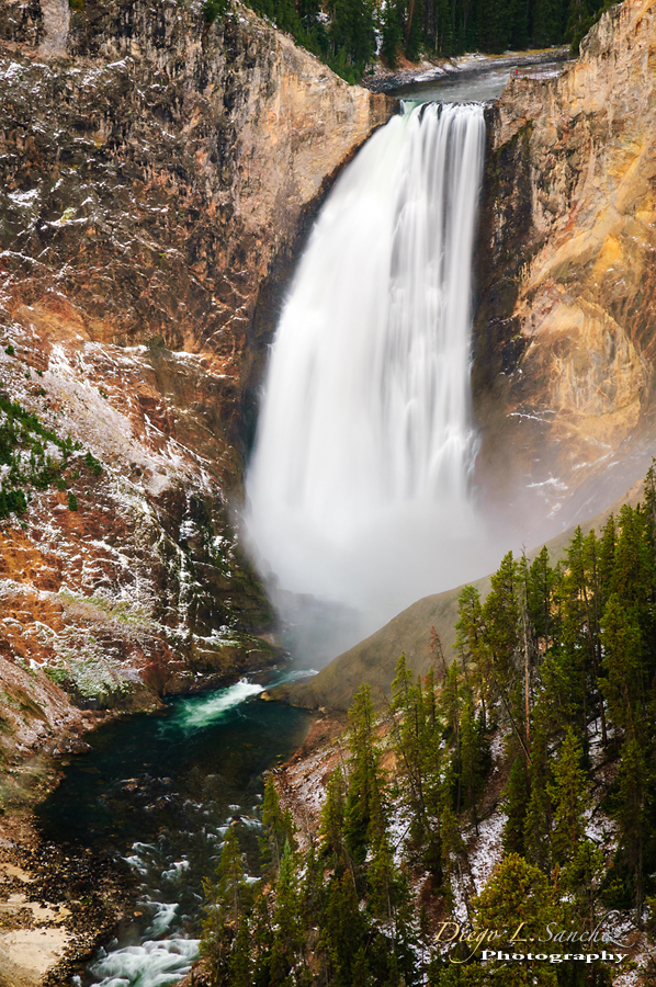 Yellowstone & Grand Teton - Yellowstone & Grand Teton National Parks