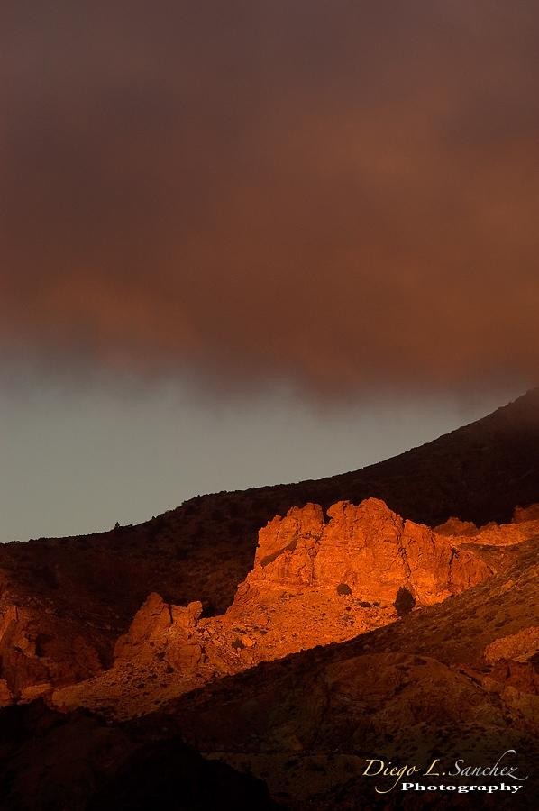 El Teide NP - El Teide National Park. Canary Islands