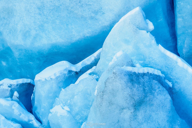 glacies - Diego L. Sánchez, Photography