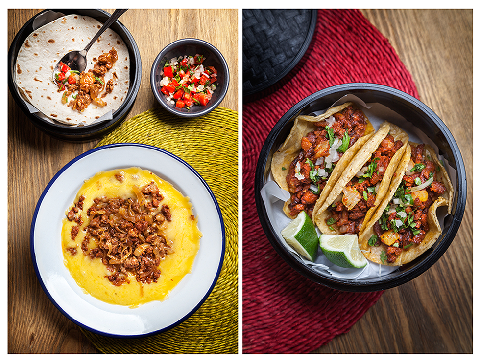 Alimentación / Food - domingoabad, Fotografía