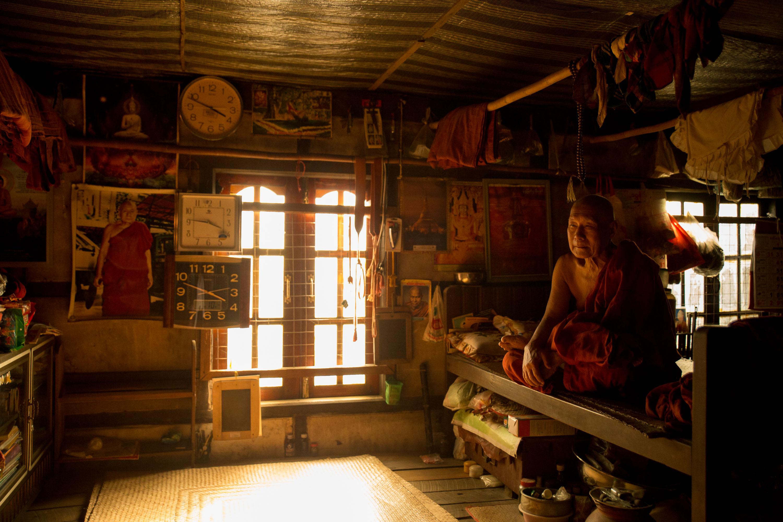 RECORRIENDO CAMINOS - ARGAZKI MAHATU, Photography & films.