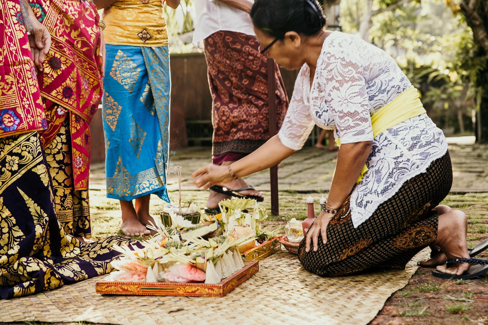 INDONESIA - ARGAZKI MAHATU, Photography & films.