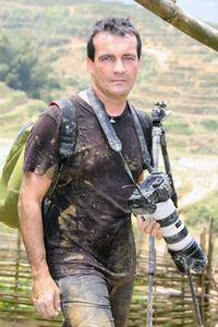About - David Santiago, Landscape Photography