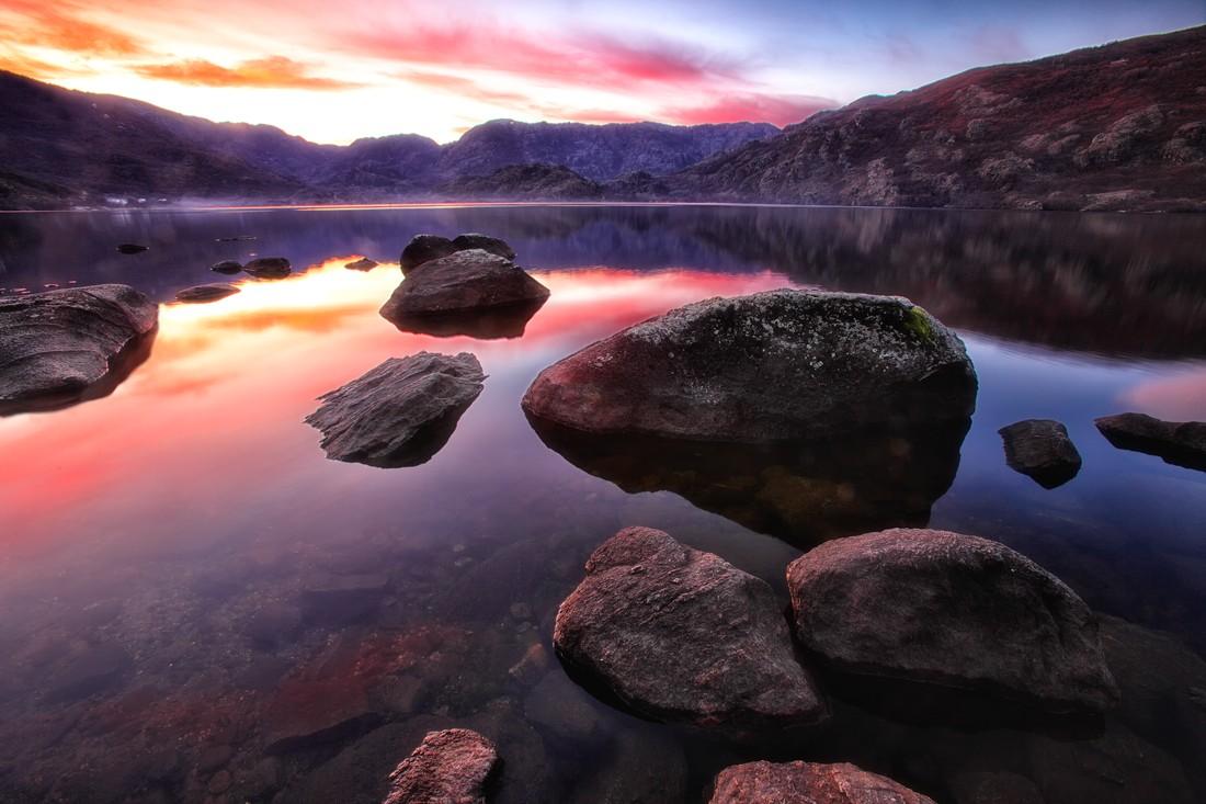 Portfolio - David Santiago, Landscape Photography
