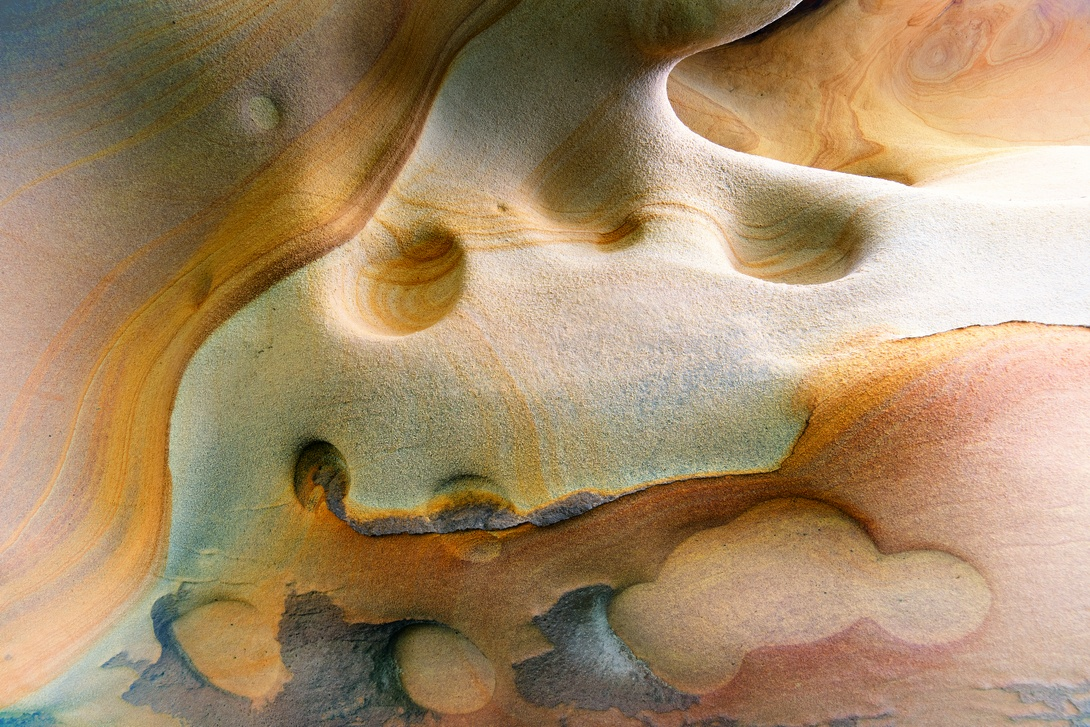 JAIZKIBEL - David Santiago, Landscape Photography
