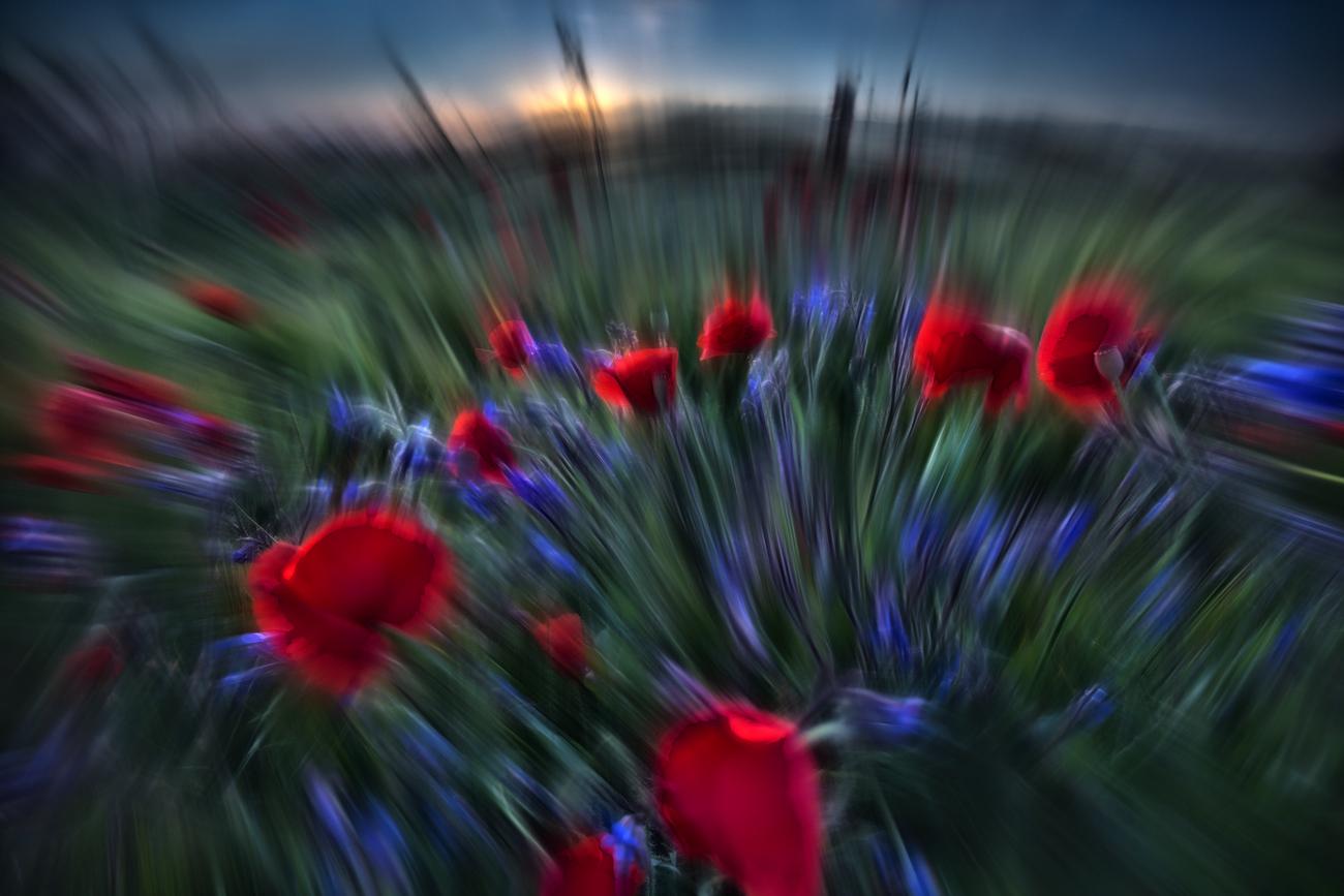 W. TURNER - David Santiago, Landscape Photography