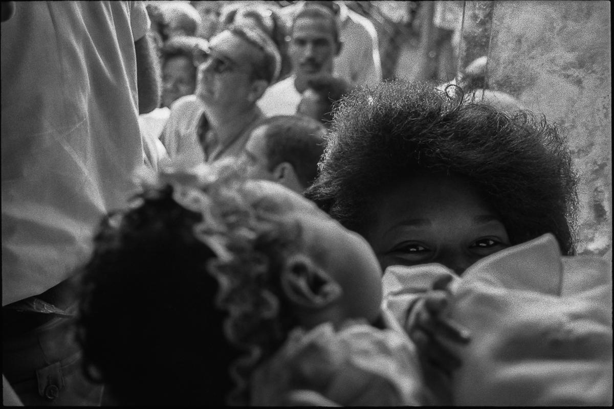Cuba  - Eduardo Cerda-Sánchez, Fotografia