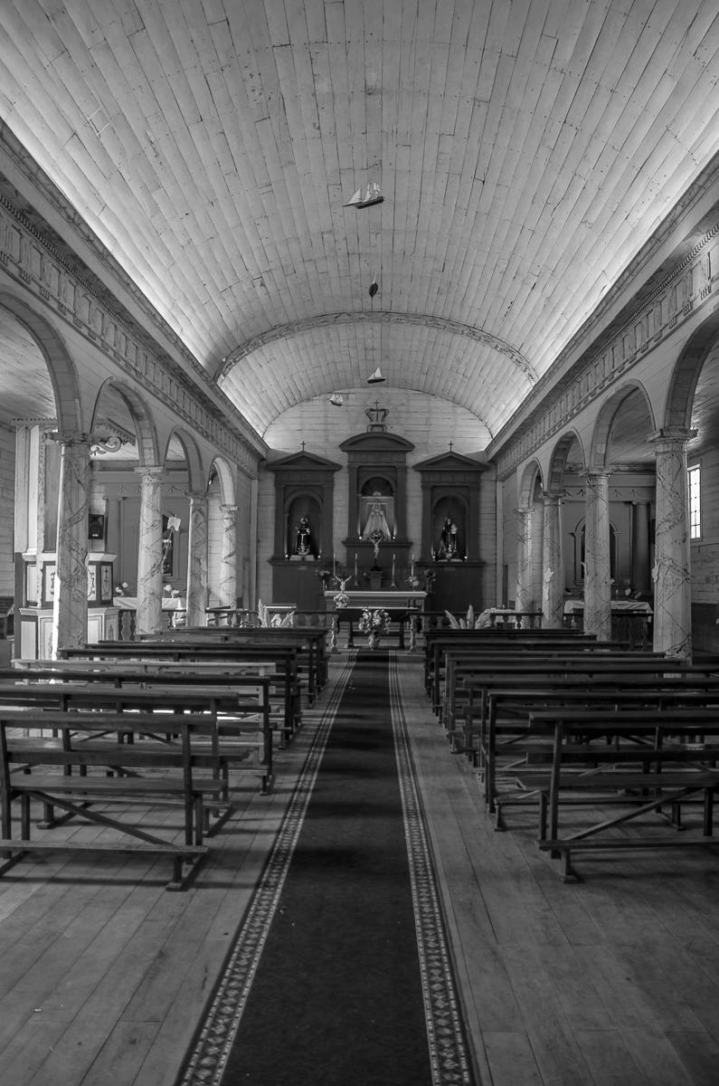 Chiloé - Eduardo Cerda-Sánchez, Fotografia