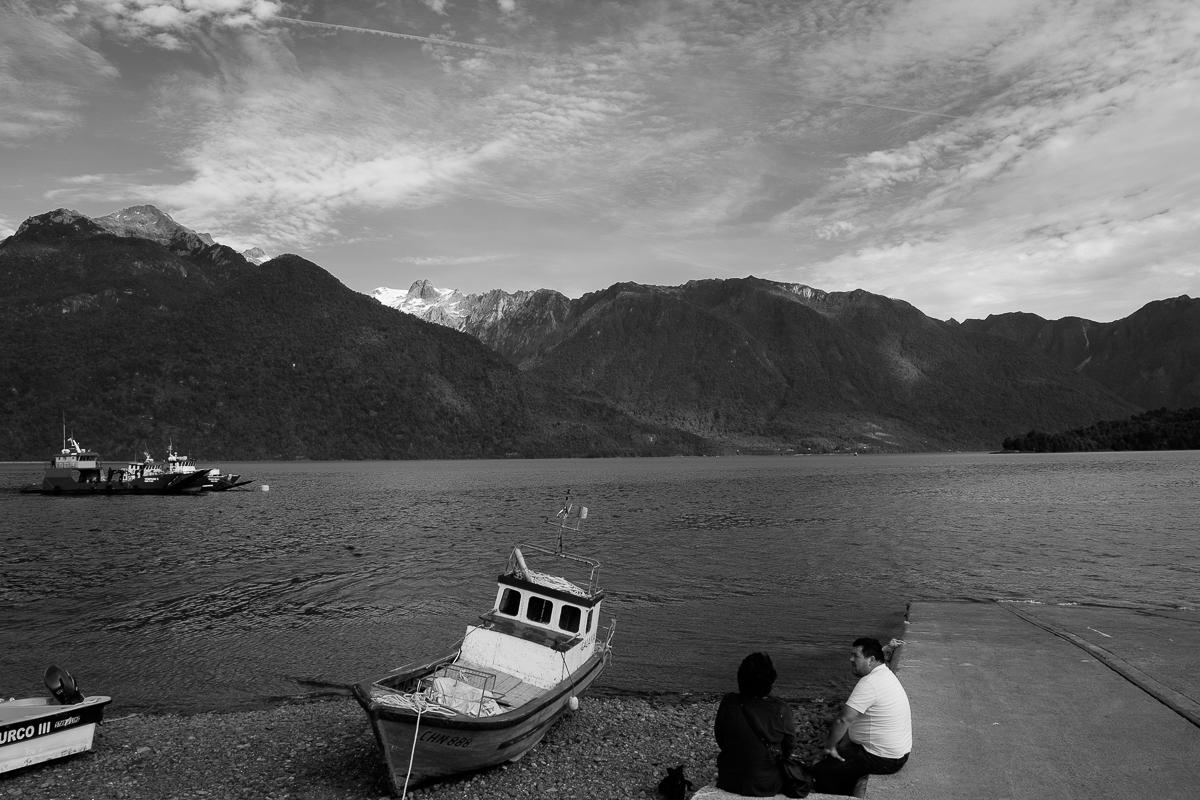 Hualaihué, Región de Los Lagos, Chile. - Aysén - Eduardo Cerda. Fotografías de Aysén.Chile.