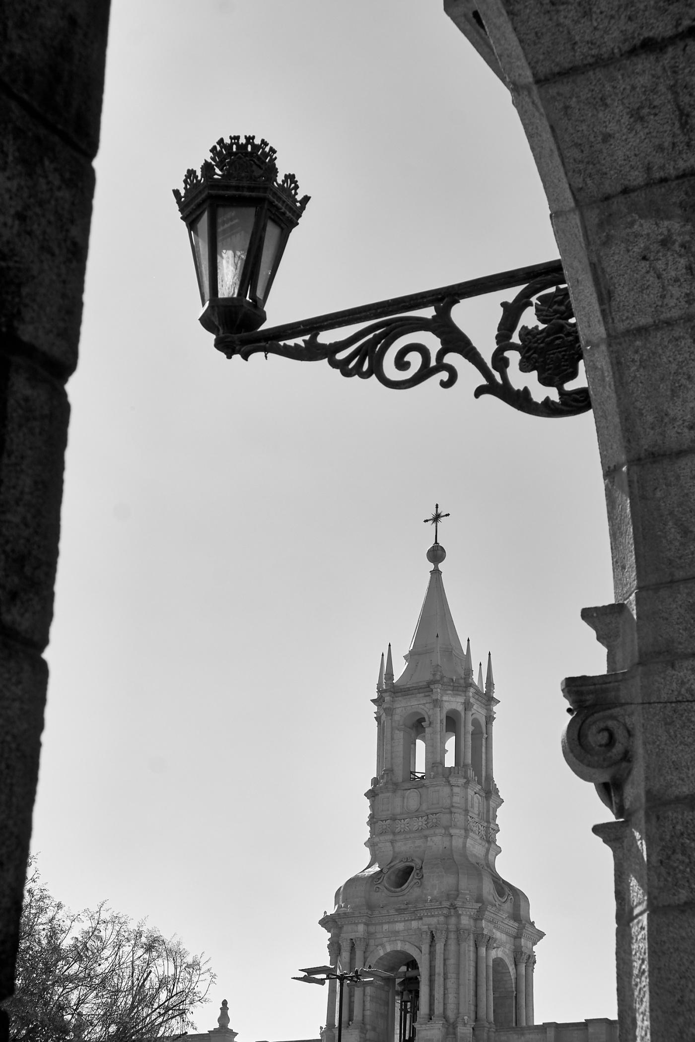 Plaza de Arequipa, Perú. - Single Shot - Eduardo Cerda-Sánchez, Fotografia