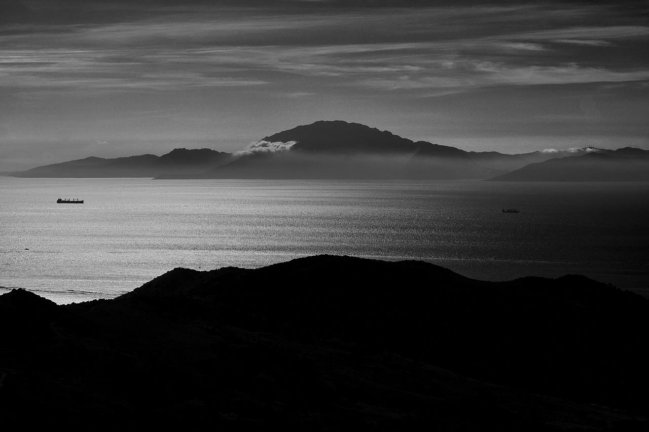 Mirador del Estrecho, Tarifa, España. - Single Shot - Eduardo Cerda-Sánchez, Fotografia