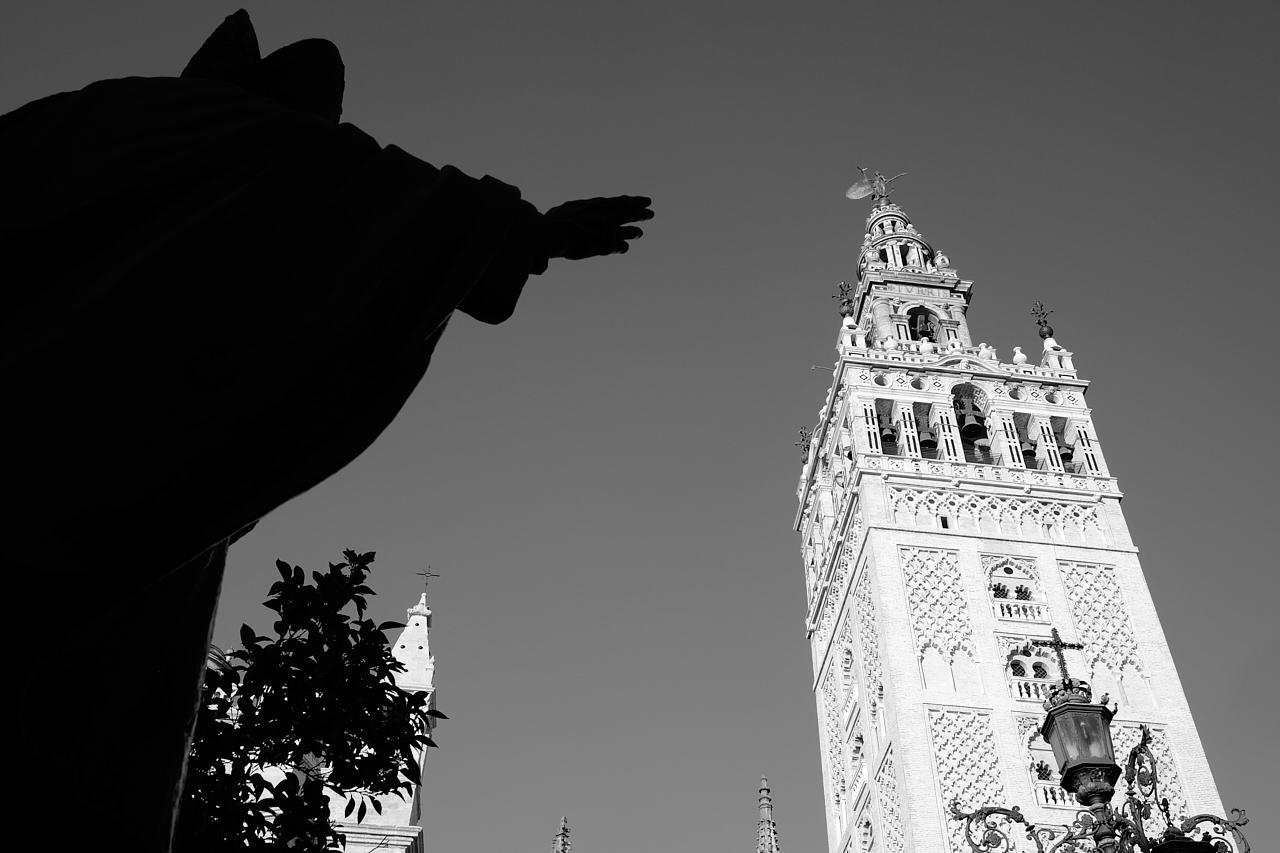 La Giralda. Sevilla, Andalucía, España. - Single Shot - Eduardo Cerda-Sánchez, Fotografia