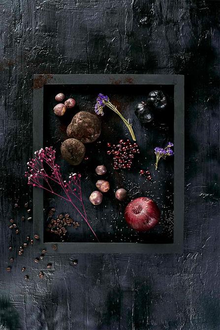 La Bloom ( Bogota ) - FOOD - Eduardo Molino, Photography