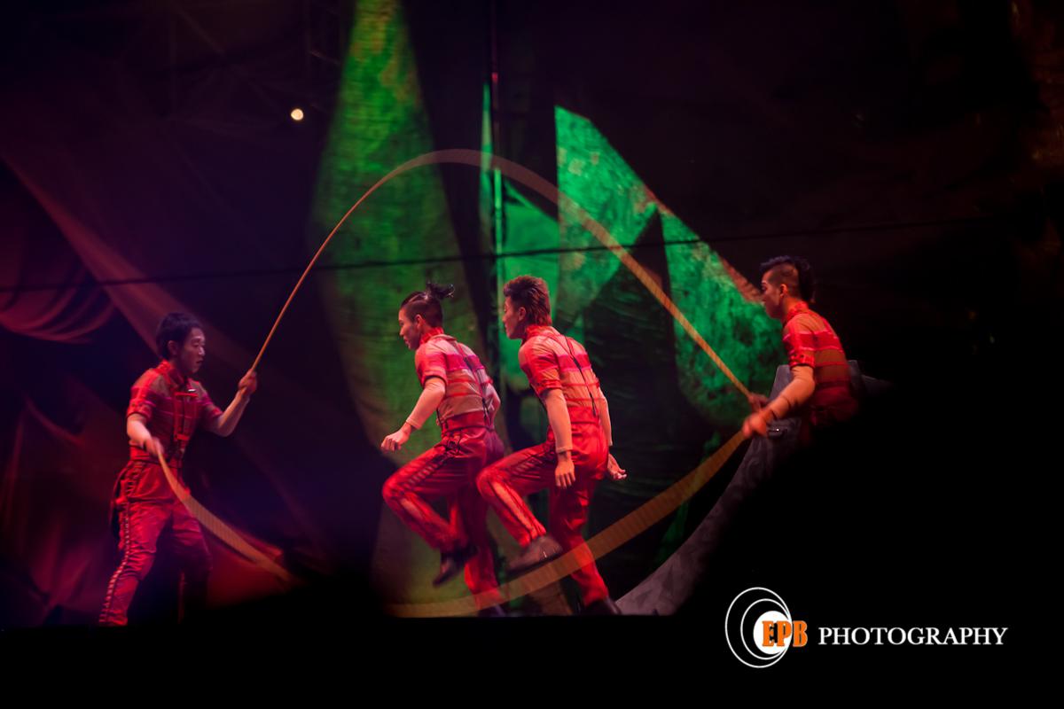 CIRQUE DU SOLEIL / SCALADA / 2013 - Cirque du soleil 2013/Scalada - Emilio Prenas,EPBPhotography