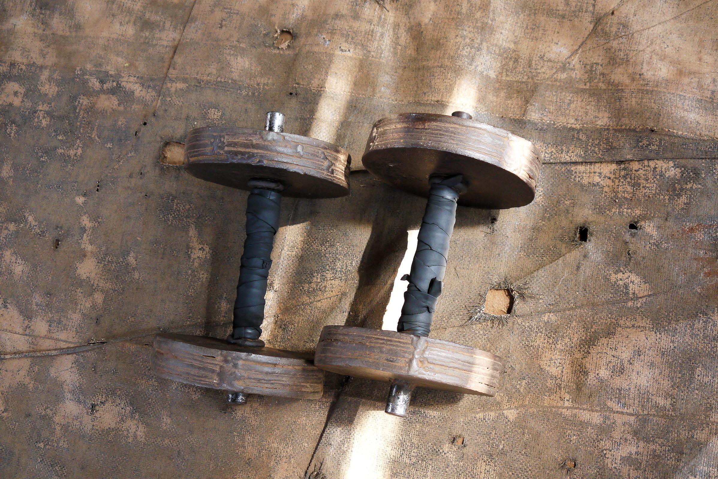 Fuerza e Ingenio - gym around the world