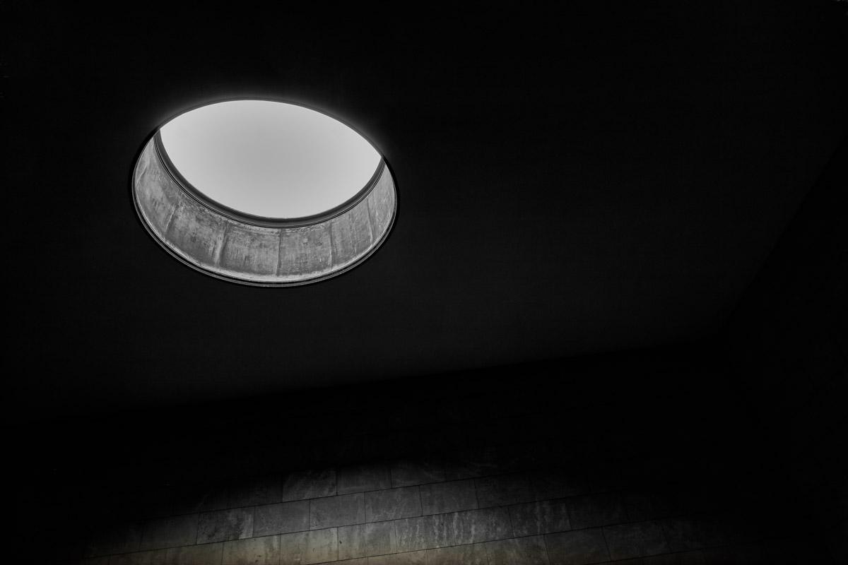 Territorios de silencio - Javier Guri, PHOTOGRAPHY