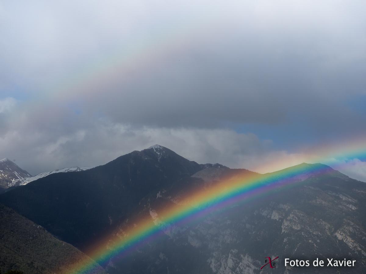 Luces y colores - Luz - Fotos de Xavier. Fotografia de naturaleza y paisaje. Xavier Linares