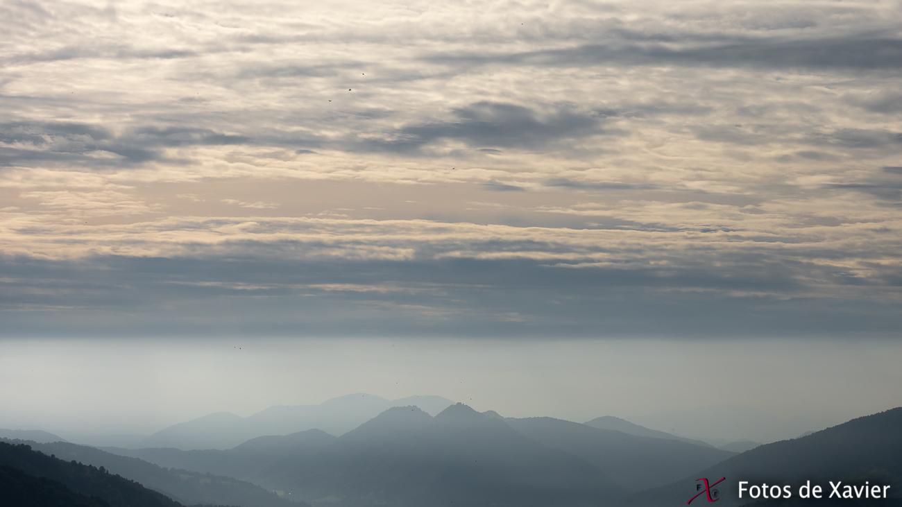 Aviat - Luz - Fotos de Xavier. Fotografia de naturaleza y paisaje. Xavier Linares