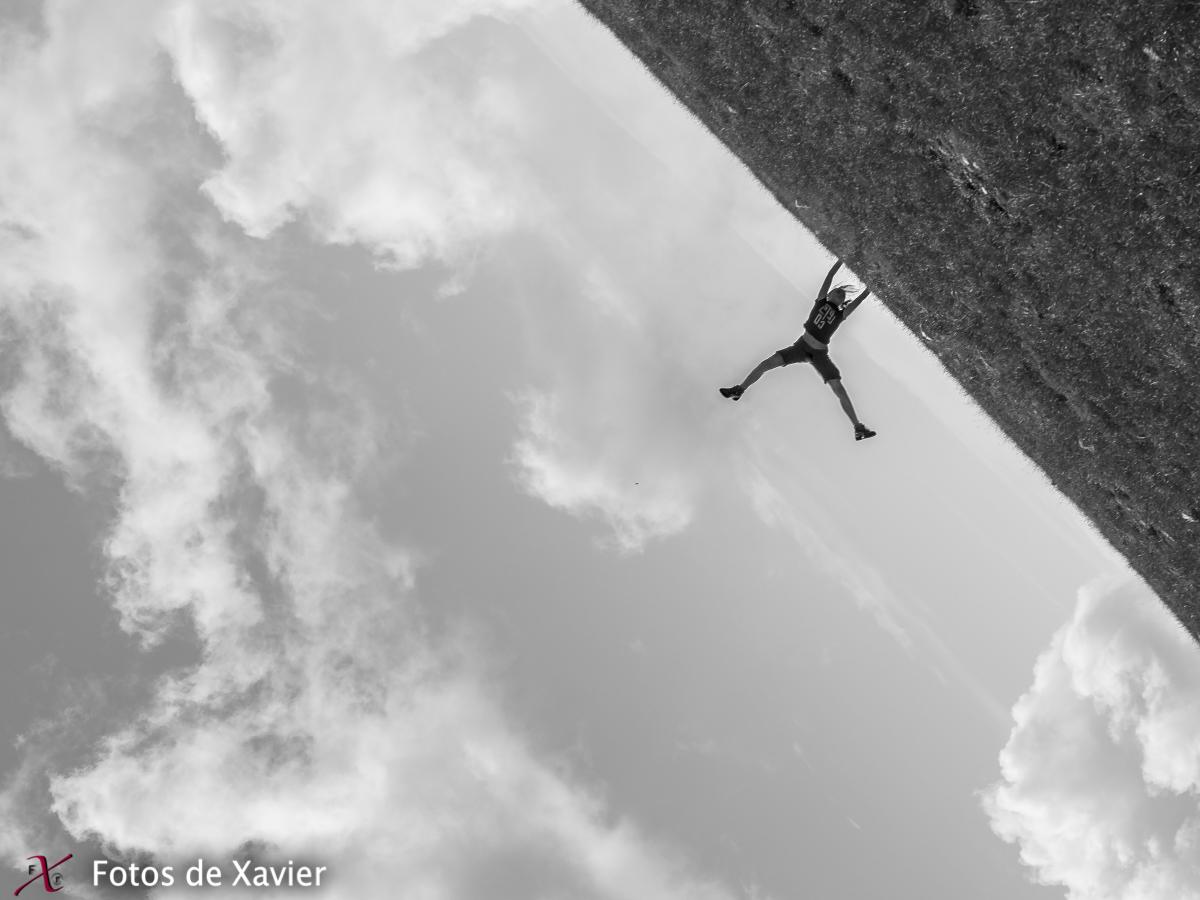 Perspectives - Blanco y negro - Fotos de Xavier. Fotografia de naturaleza y paisaje en blanco y negro. Xavier Linares