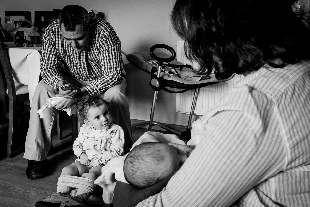 FAMILIA - Gaby Riva, Fotografia documental de Familia