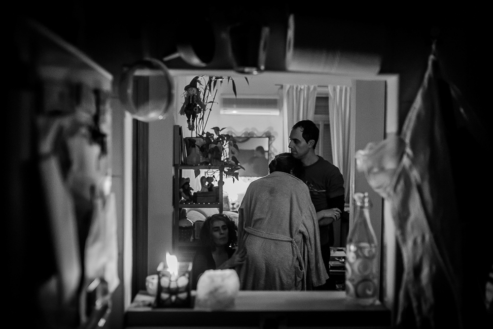 NACIMIENTO - Gaby Riva, Fotografia documental de Familia