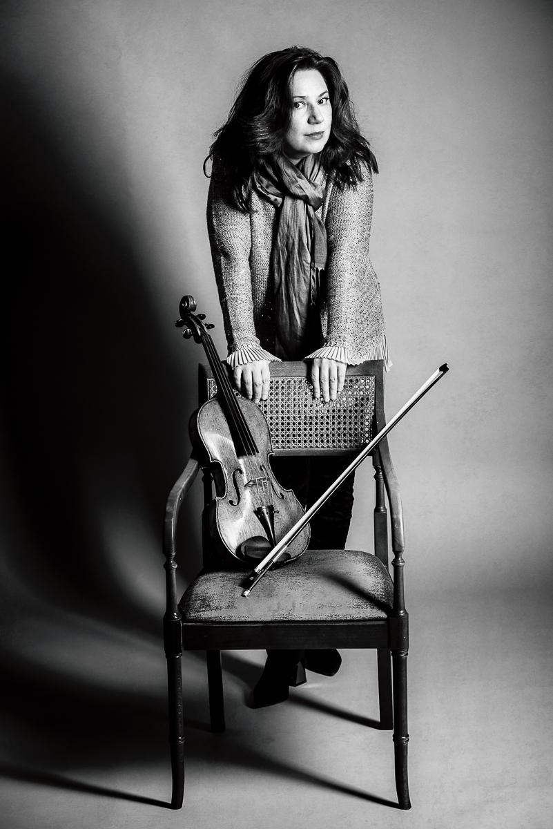 Tatjana Musarenko - PORTRAIT - GABY MERZ, circus photography