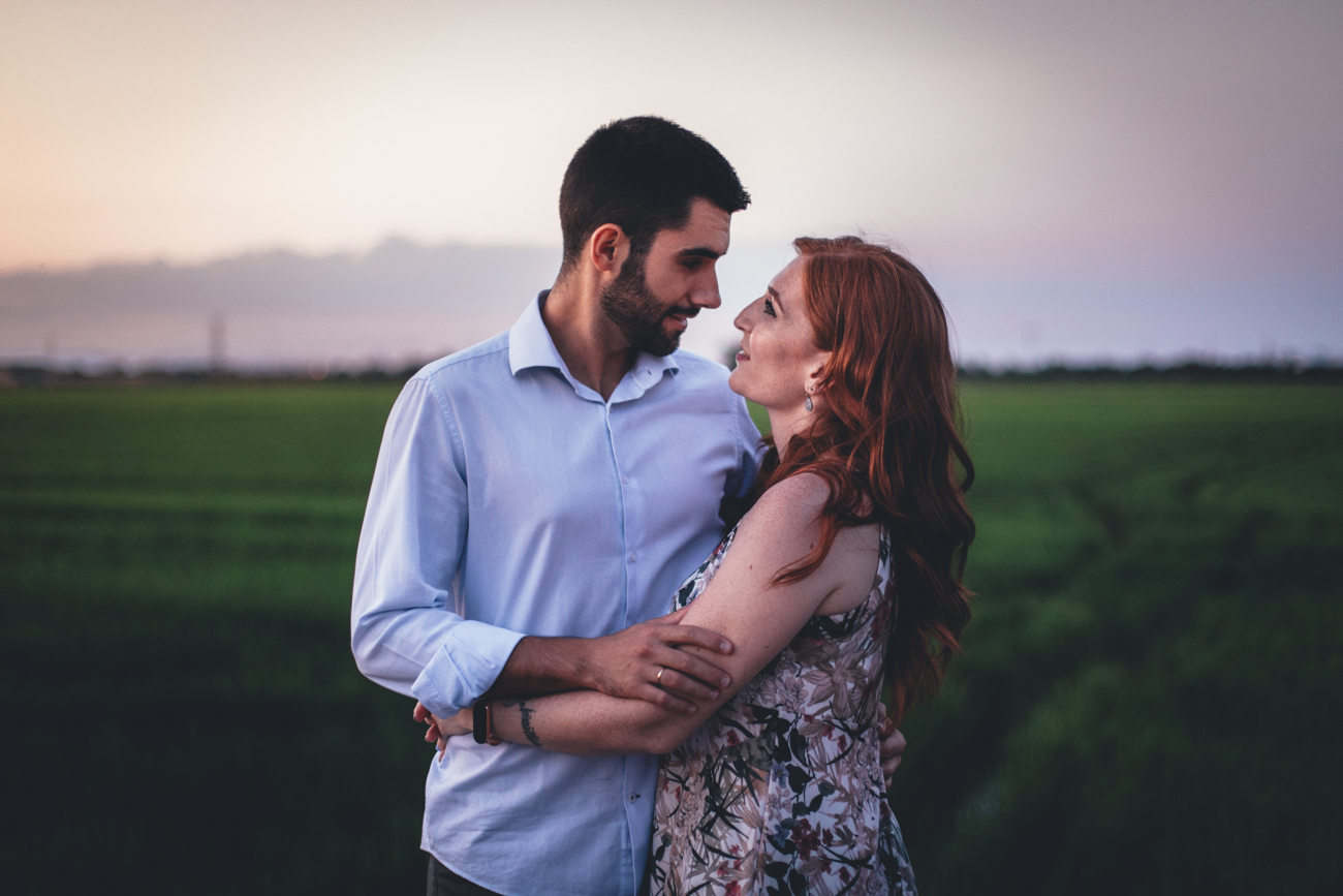 Wedding Photography - Fotografía de bodas - Guillermo Bana