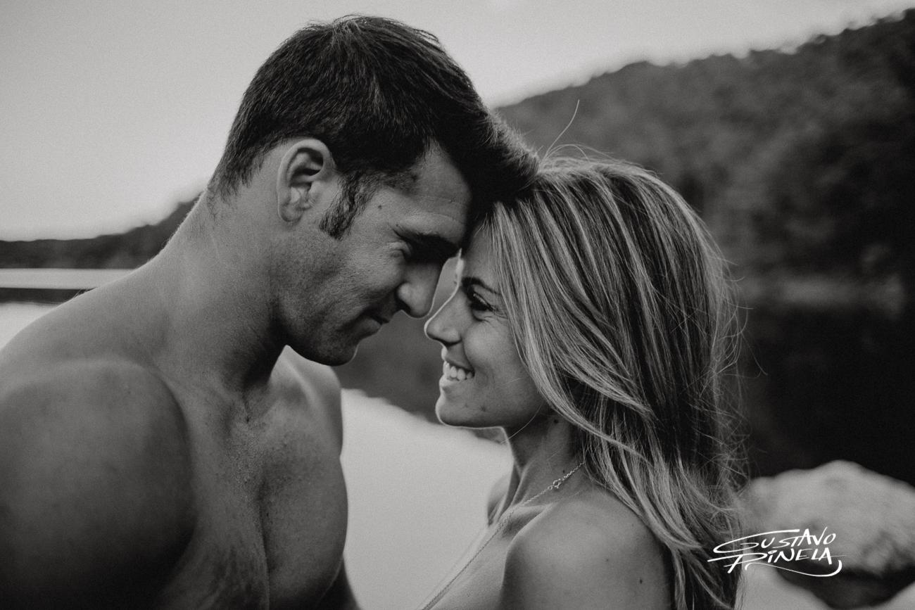 Prebodas - Gustavo Pinela. Fotografía espontanea de bodas