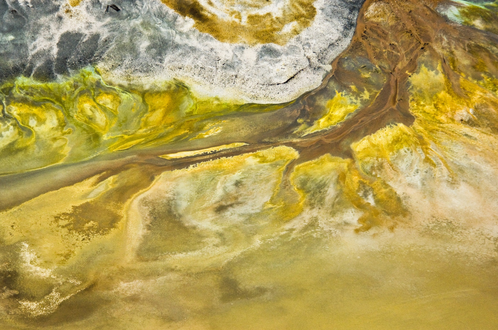Colour palette - Volavérunt - Hector Garrido, Aerial and human photography