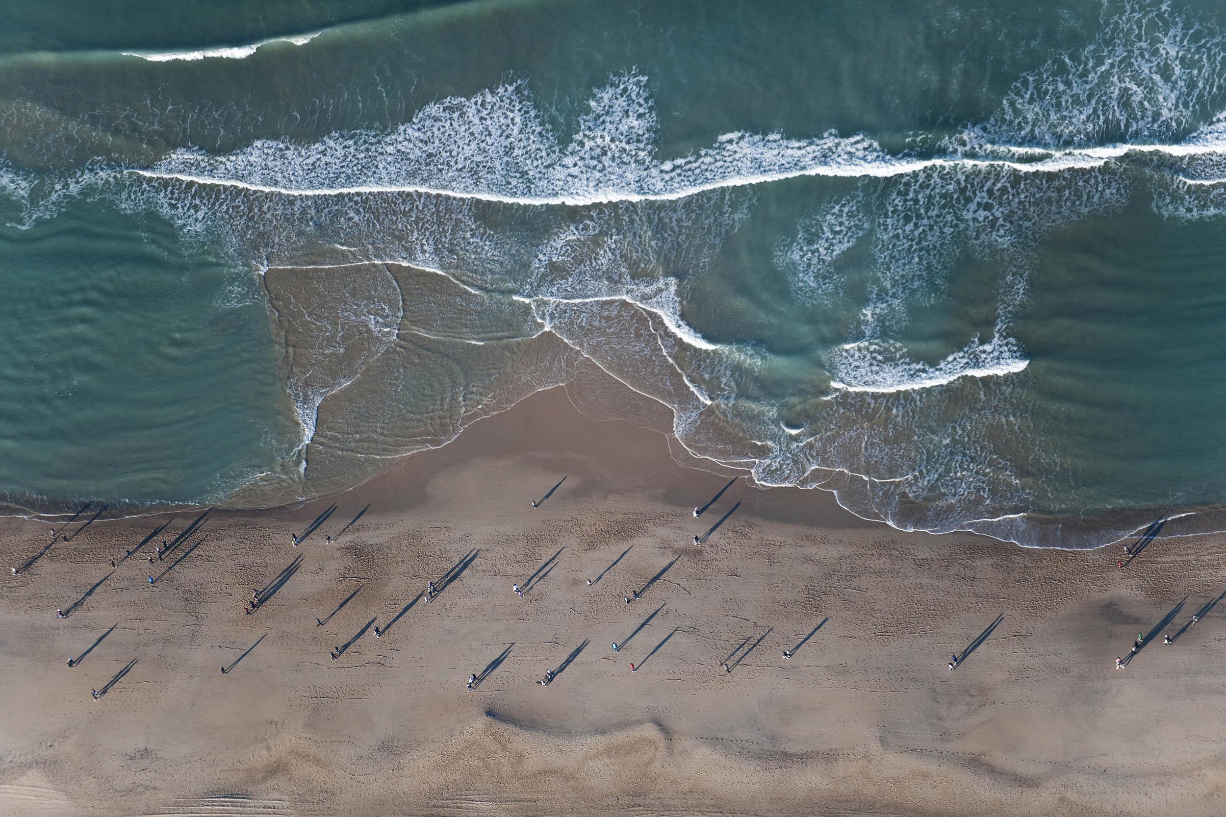 Duros de plata - Volavérunt - Hector Garrido, Aerial and human photography