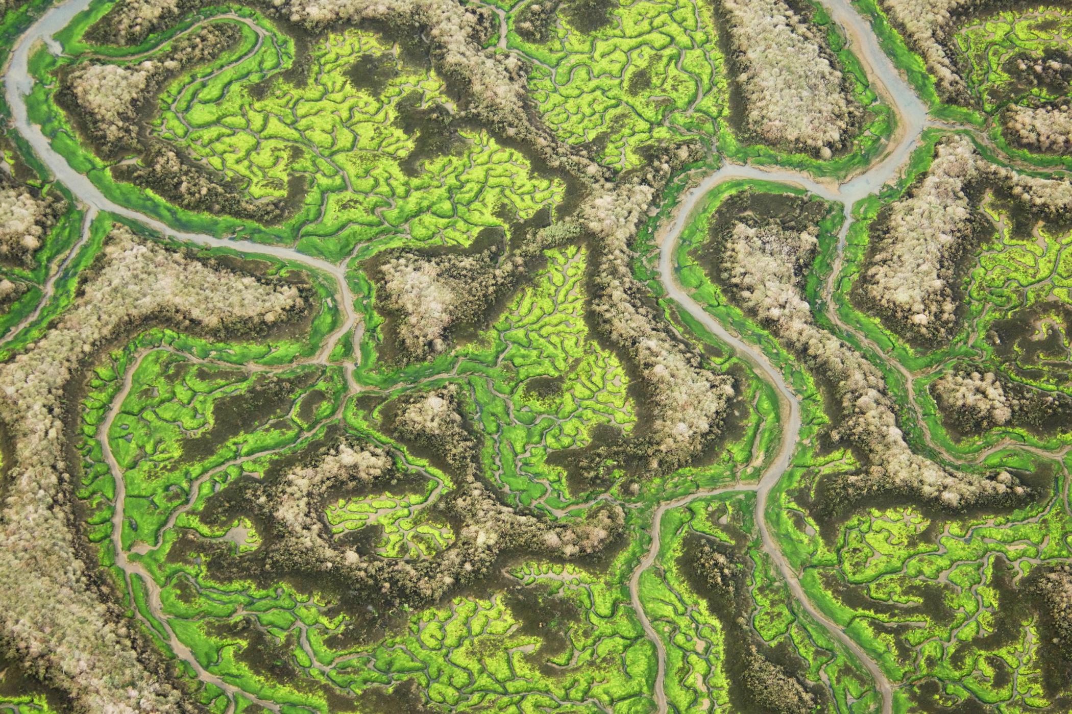 Isla de Enmedio - Volaverunt - Hector Garrido, Aerial and human photography