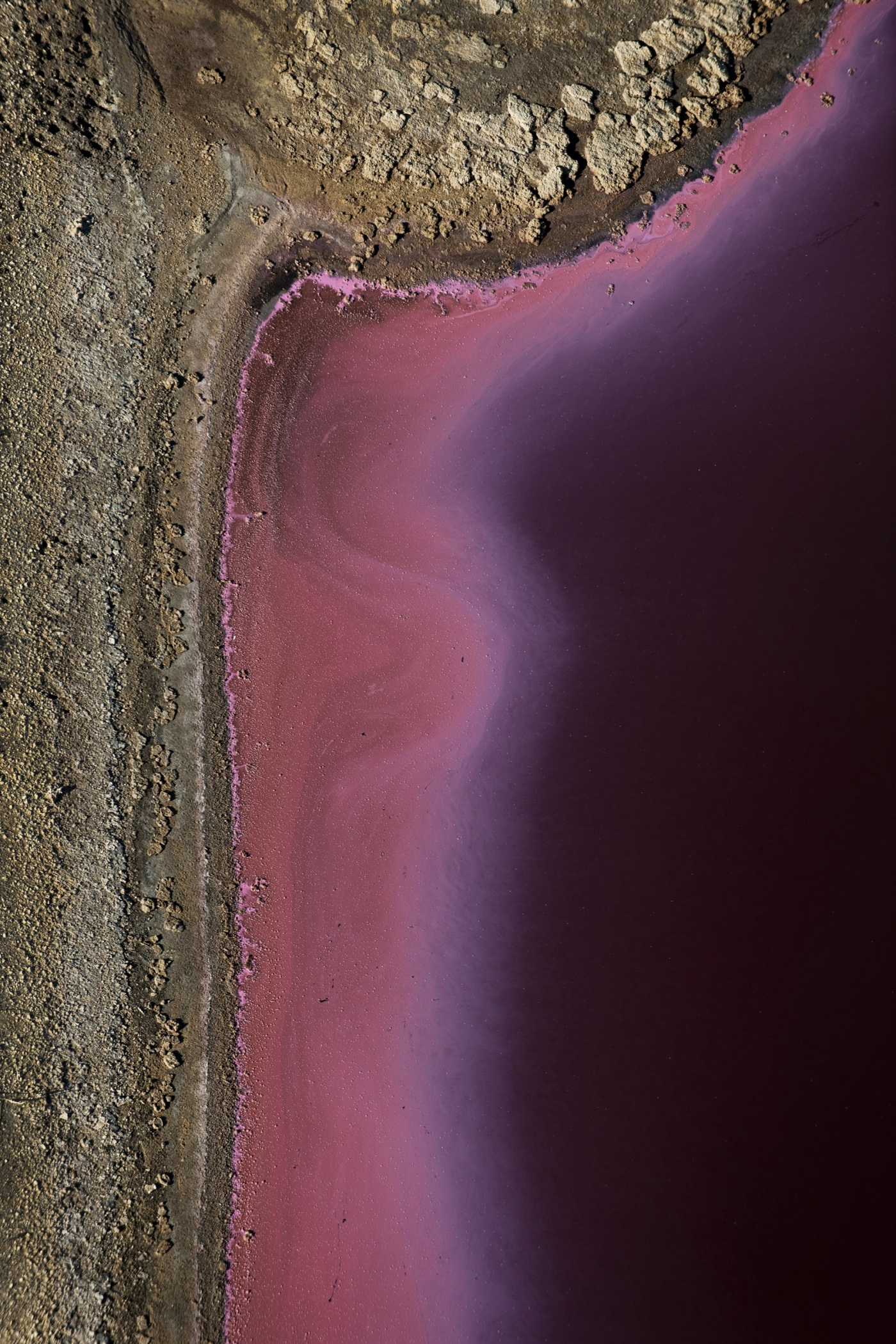 Seno - Prints 1. Aerial nature - Hector Garrido, Aerial and human photography