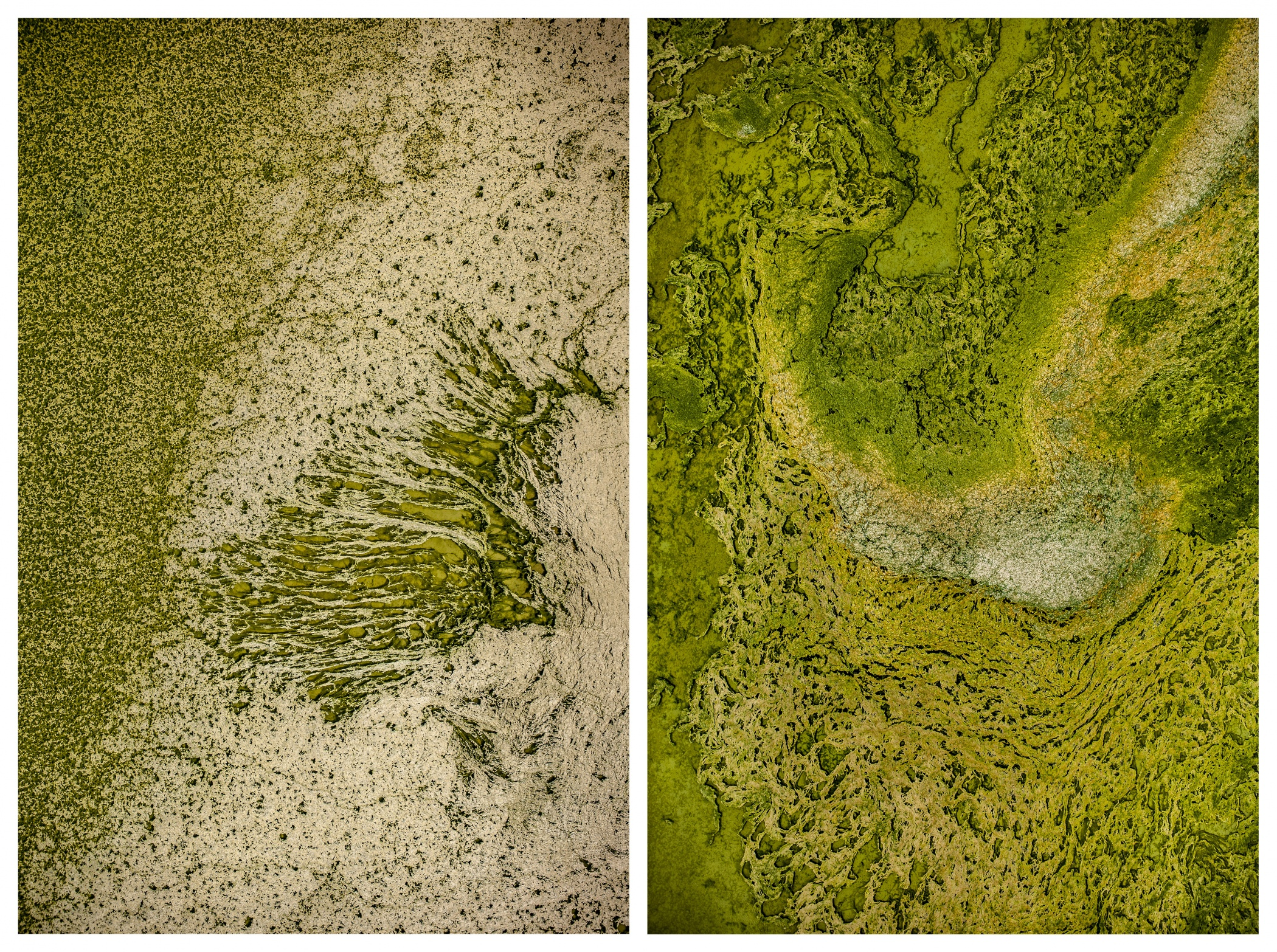 S2D - The end of the sky - Hector Garrido, Aerial and human photography