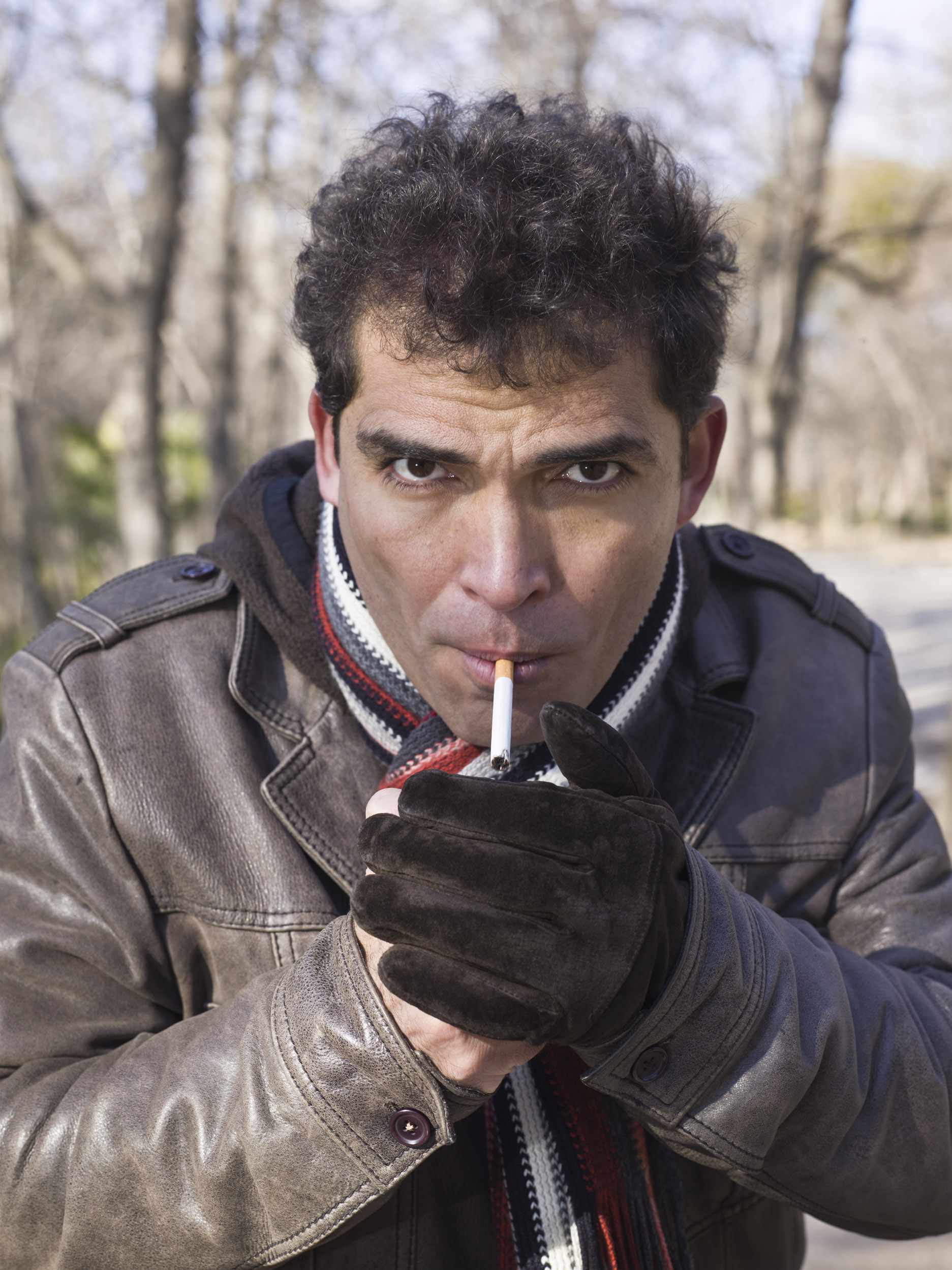 Vladimir Cruz, actor - Illuminated Cuba - Hector Garrido, Aerial and human photography