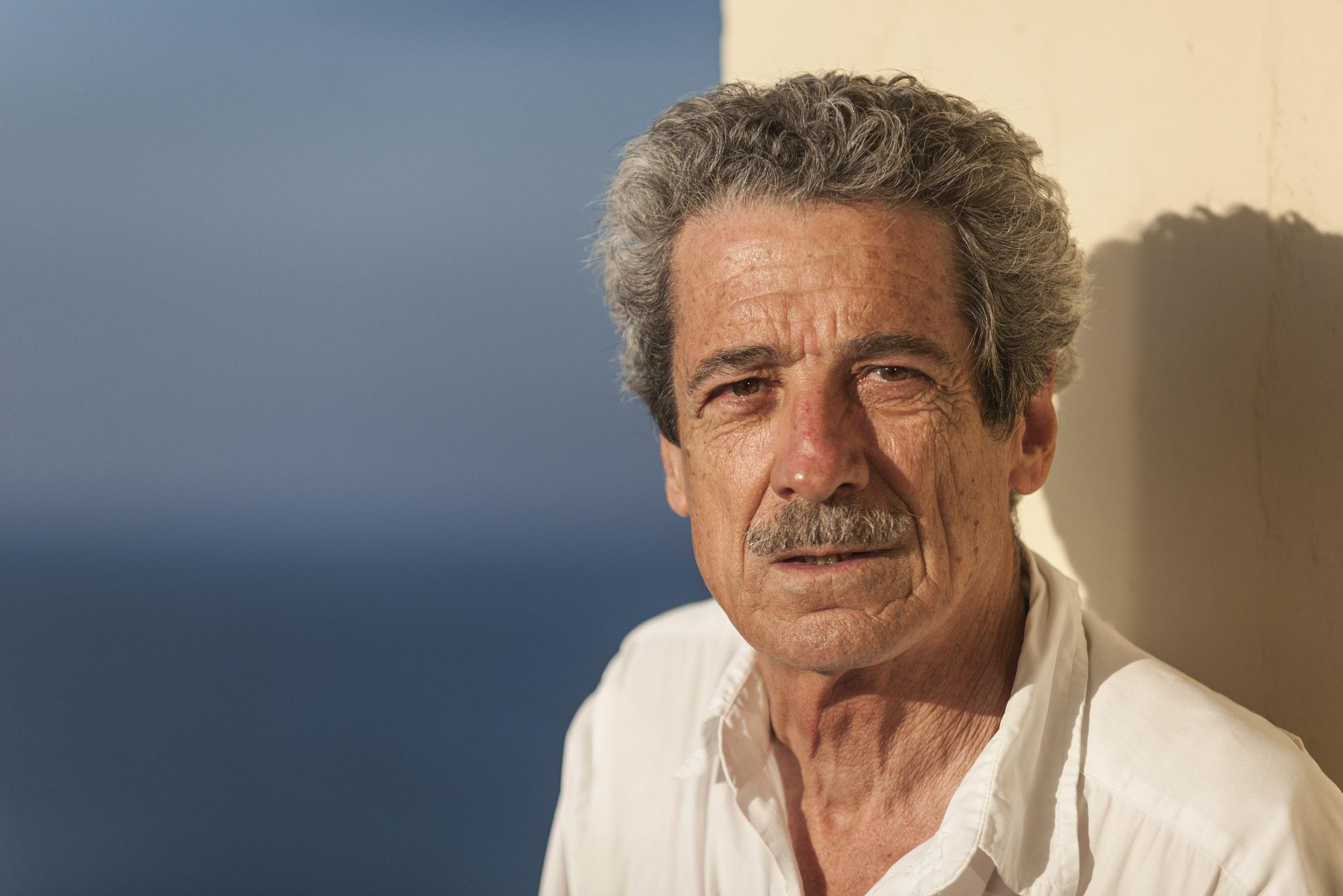 Fernando Pérez, filmmaker - Illuminated Cuba - Hector Garrido, Aerial and human photography