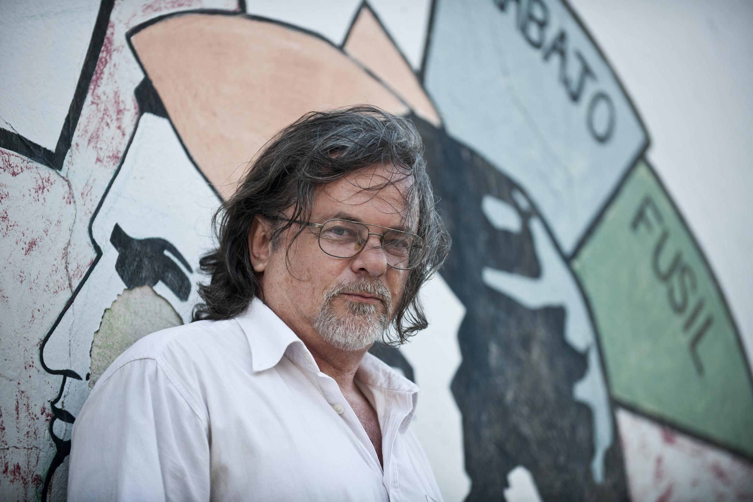 Eduardo del Llano, filmmaker - Illuminated Cuba - Hector Garrido, Aerial and human photography