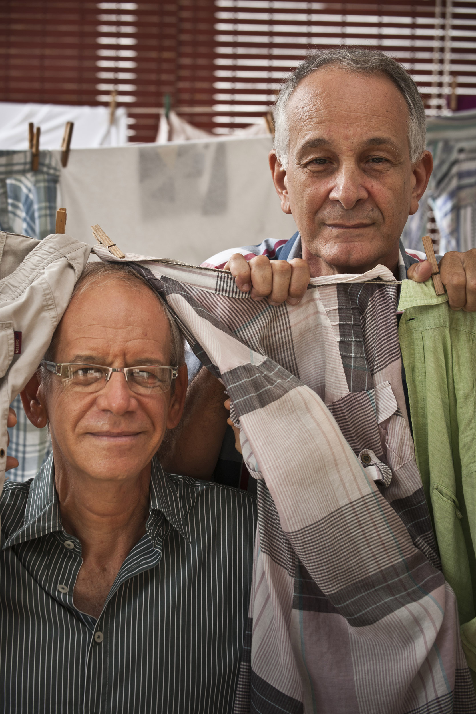 Gerardo Chijona y Daniel Díaz-Torres, filmmakers - Illuminated Cuba - Hector Garrido, Aerial and human photography