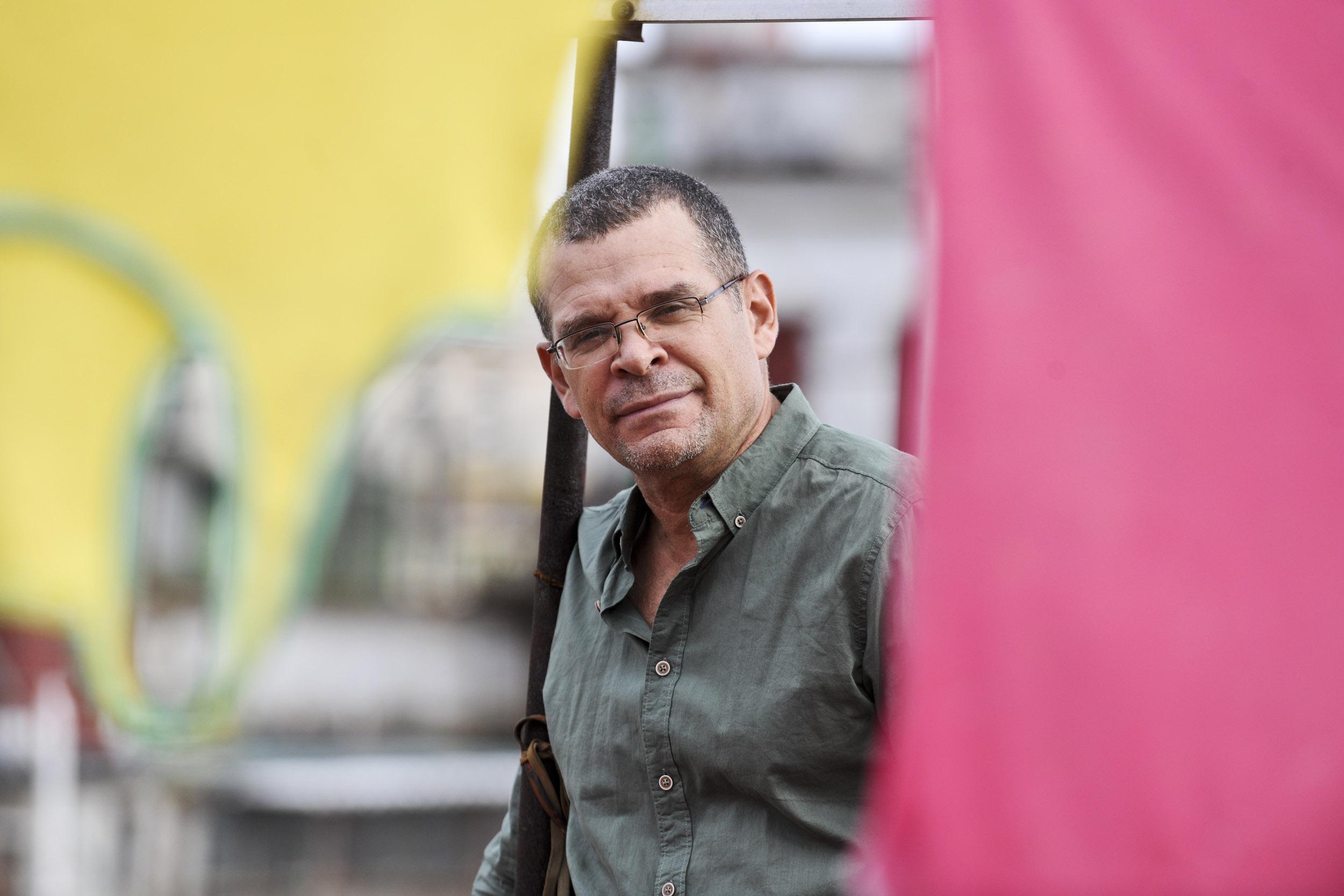 Ernesto Daranas, filmmaker - Illuminated Cuba - Hector Garrido, Aerial and human photography