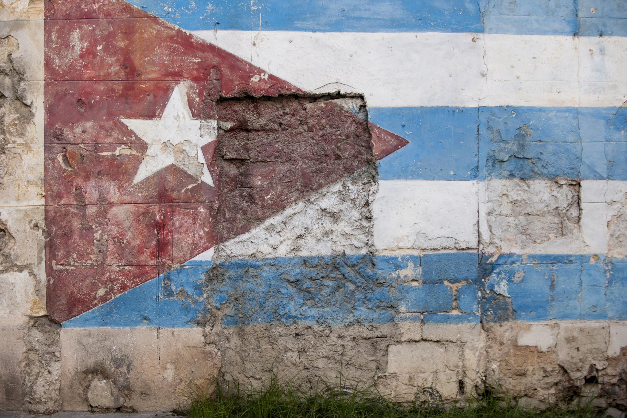 Bandera 01 - Prints 2. Ethnoland - Hector Garrido, Aerial and human photography