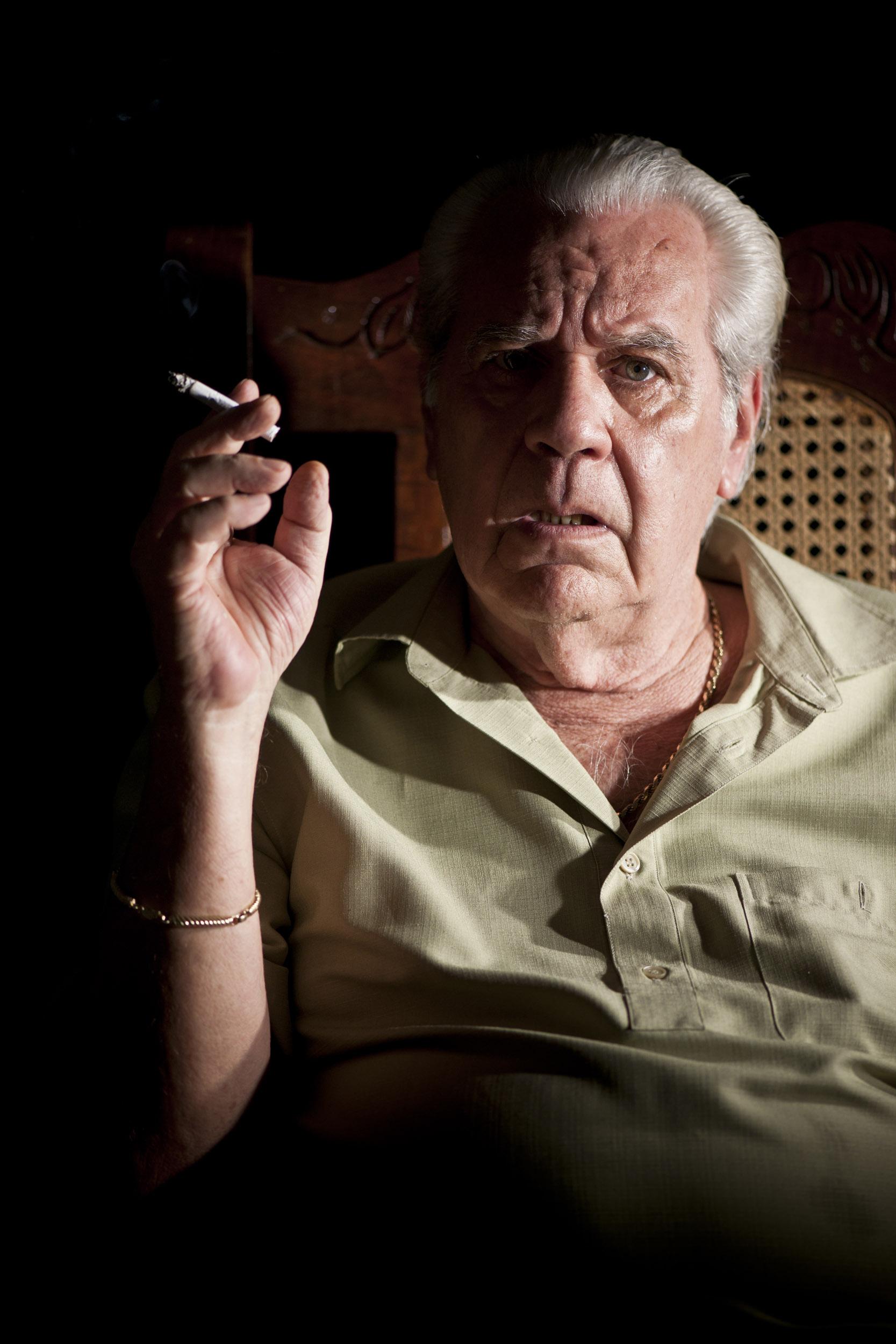 Roberto Salas (Salitas), photographer - Illuminated Cuba - Hector Garrido, Aerial and human photography