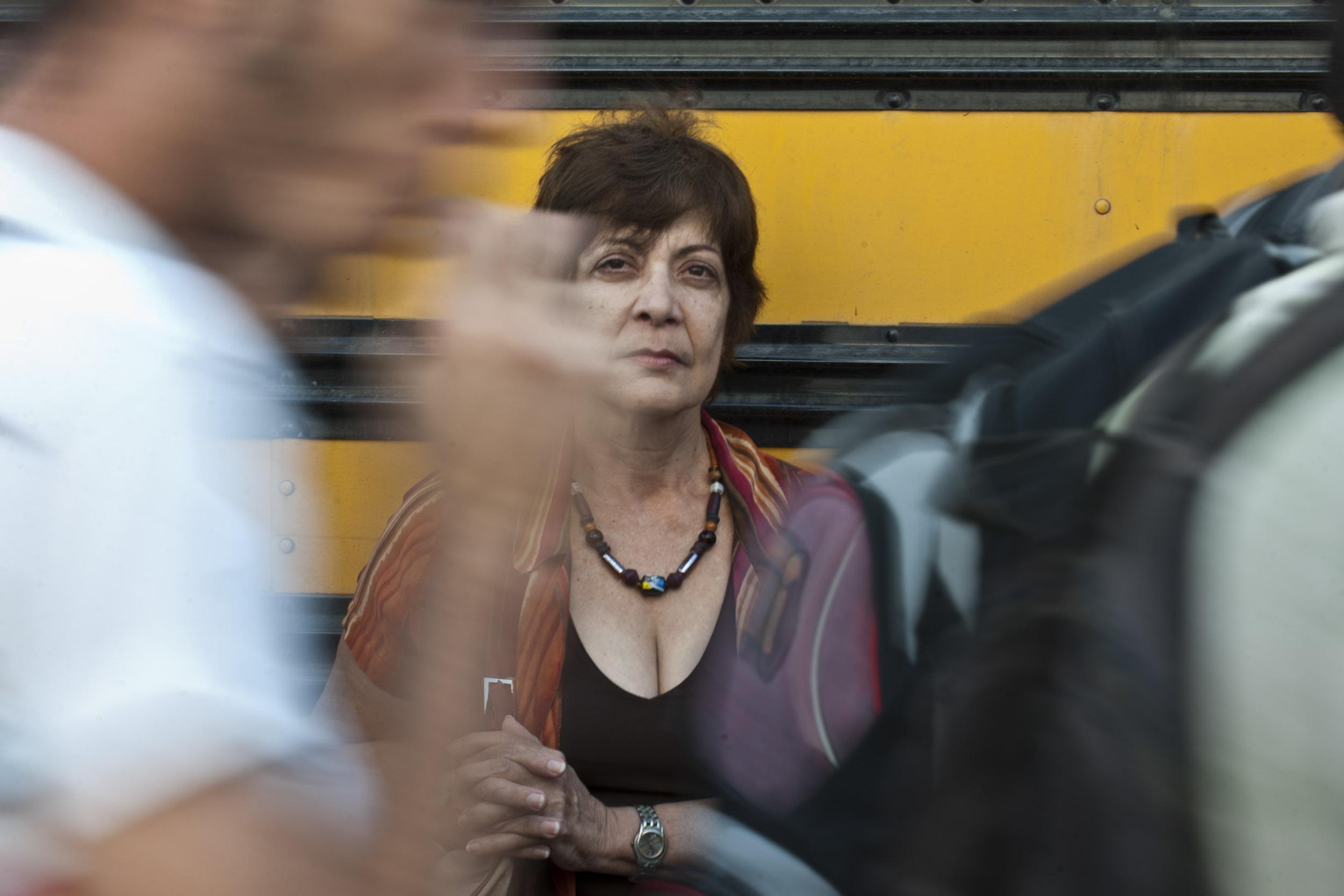 Lourdes Prieto, filmmaker - Illuminated Cuba - Hector Garrido, Aerial and human photography