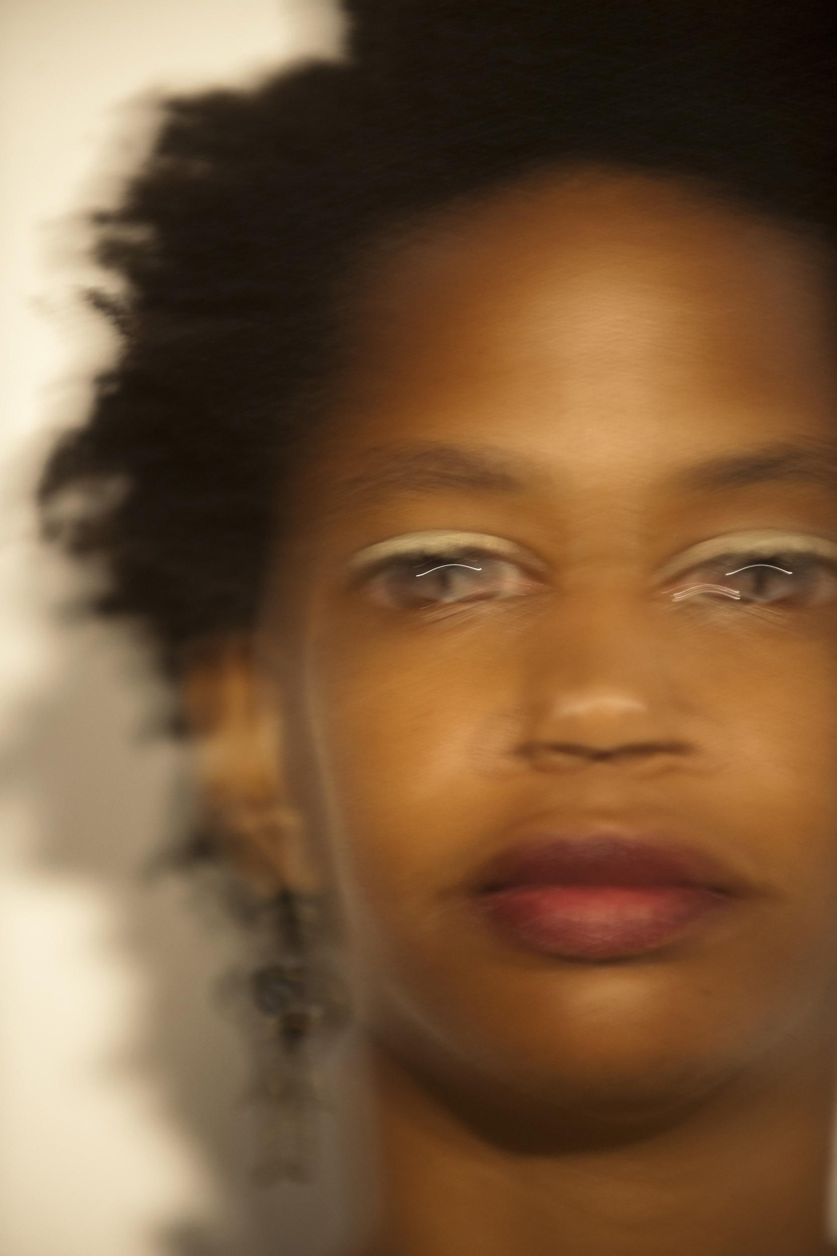 Susana Pilar Delahante, artist - Illuminated Cuba - Hector Garrido, Aerial and human photography