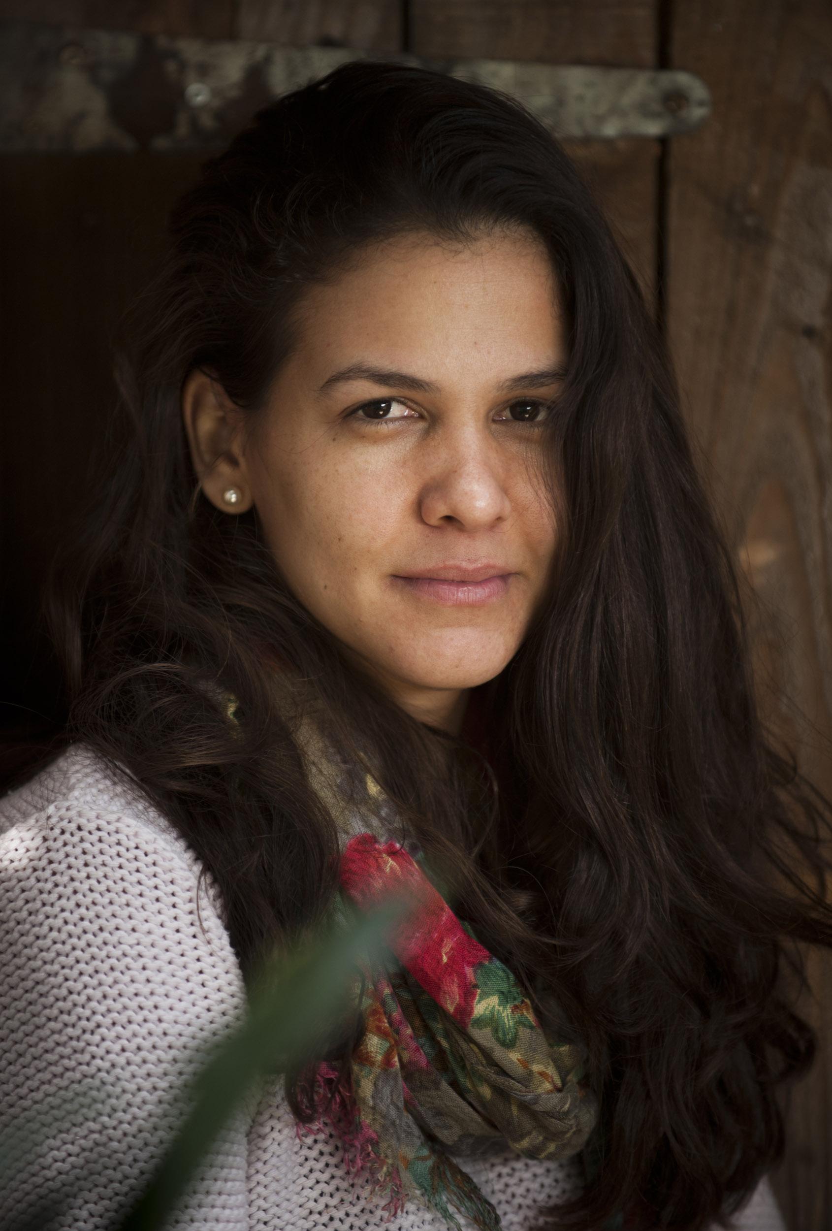 Jessica Rodríguez, filmmaker - Illuminated Cuba - Hector Garrido, Aerial and human photography