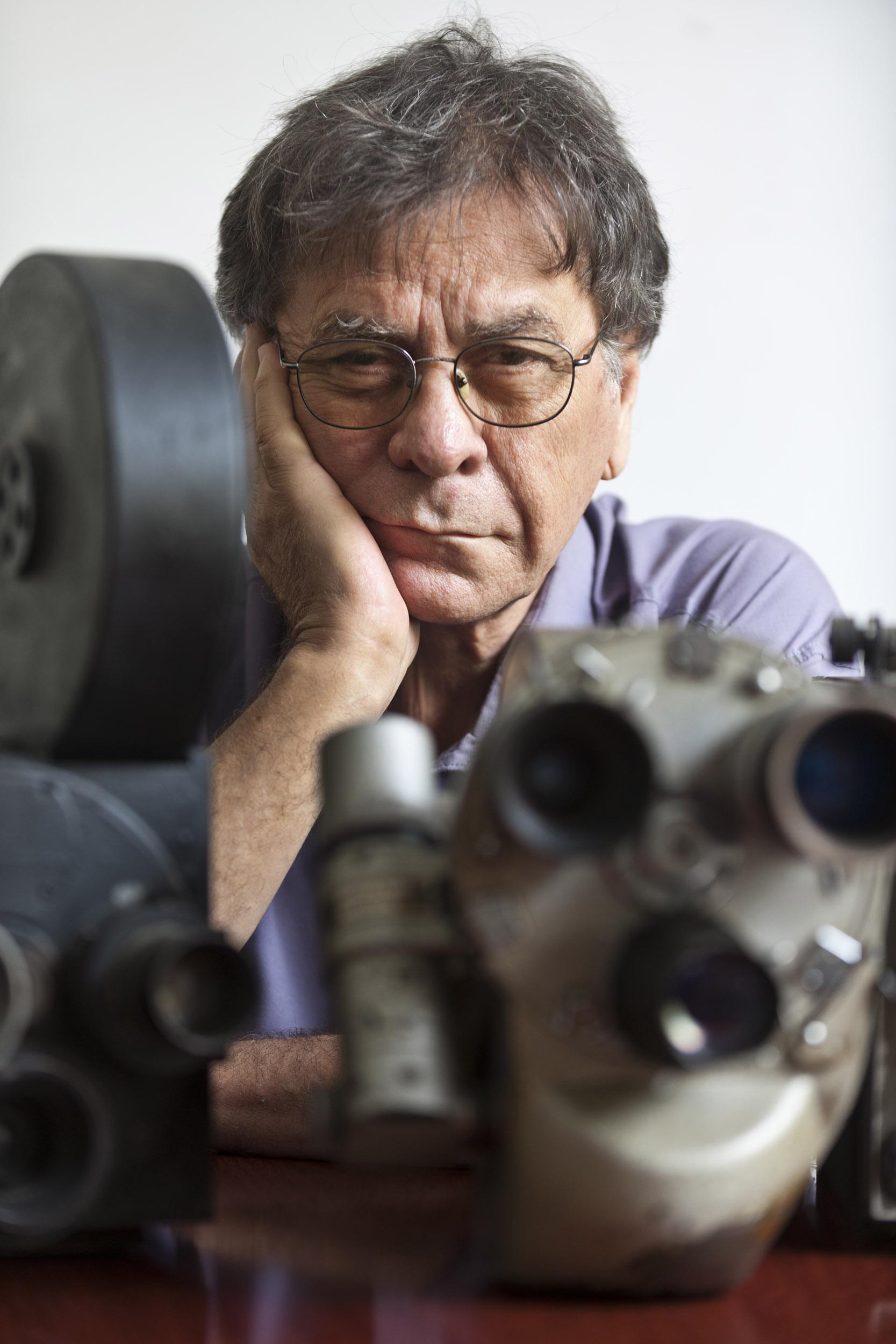 Raúl Pérez Ureta, photographer - Illuminated Cuba - Hector Garrido, Aerial and human photography