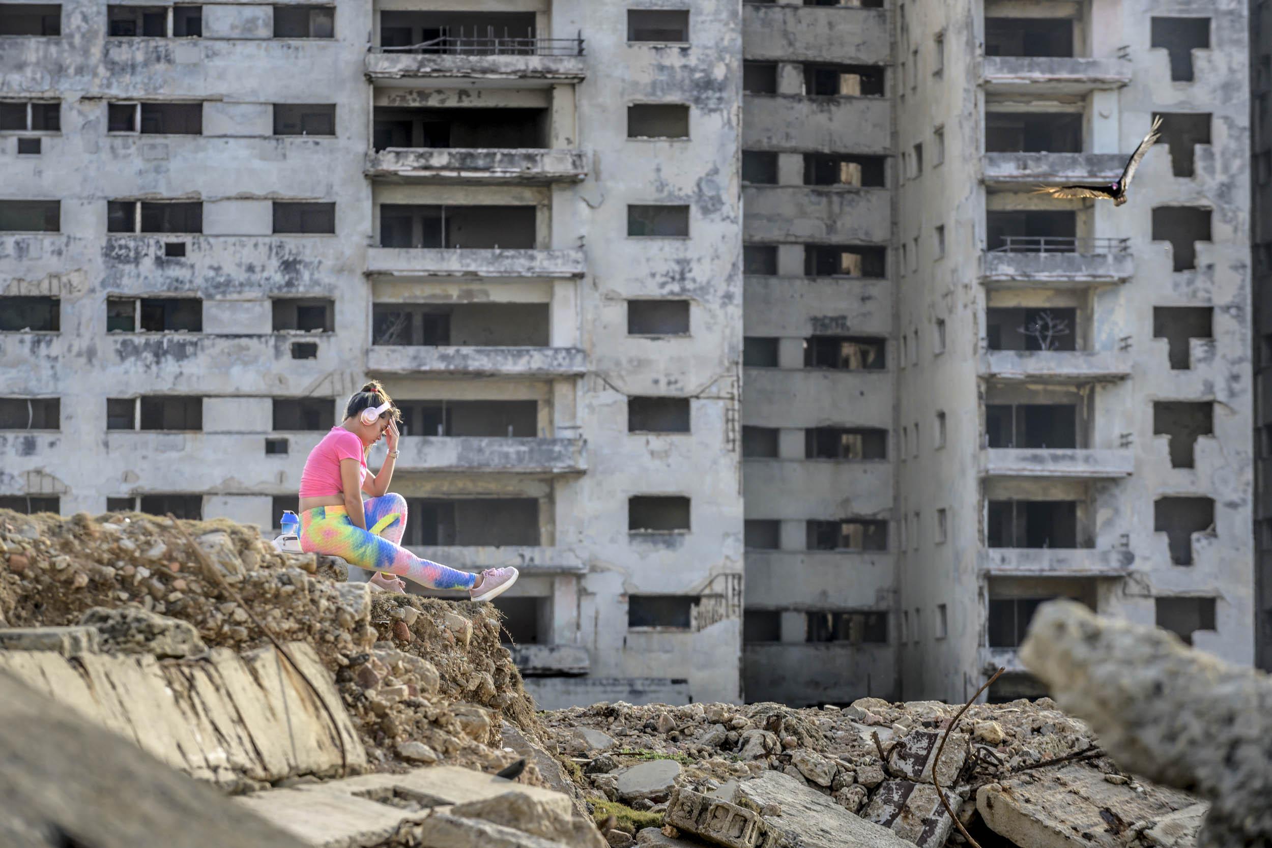 Aura 2 - Cuba - Hector Garrido, Aerial and human photography