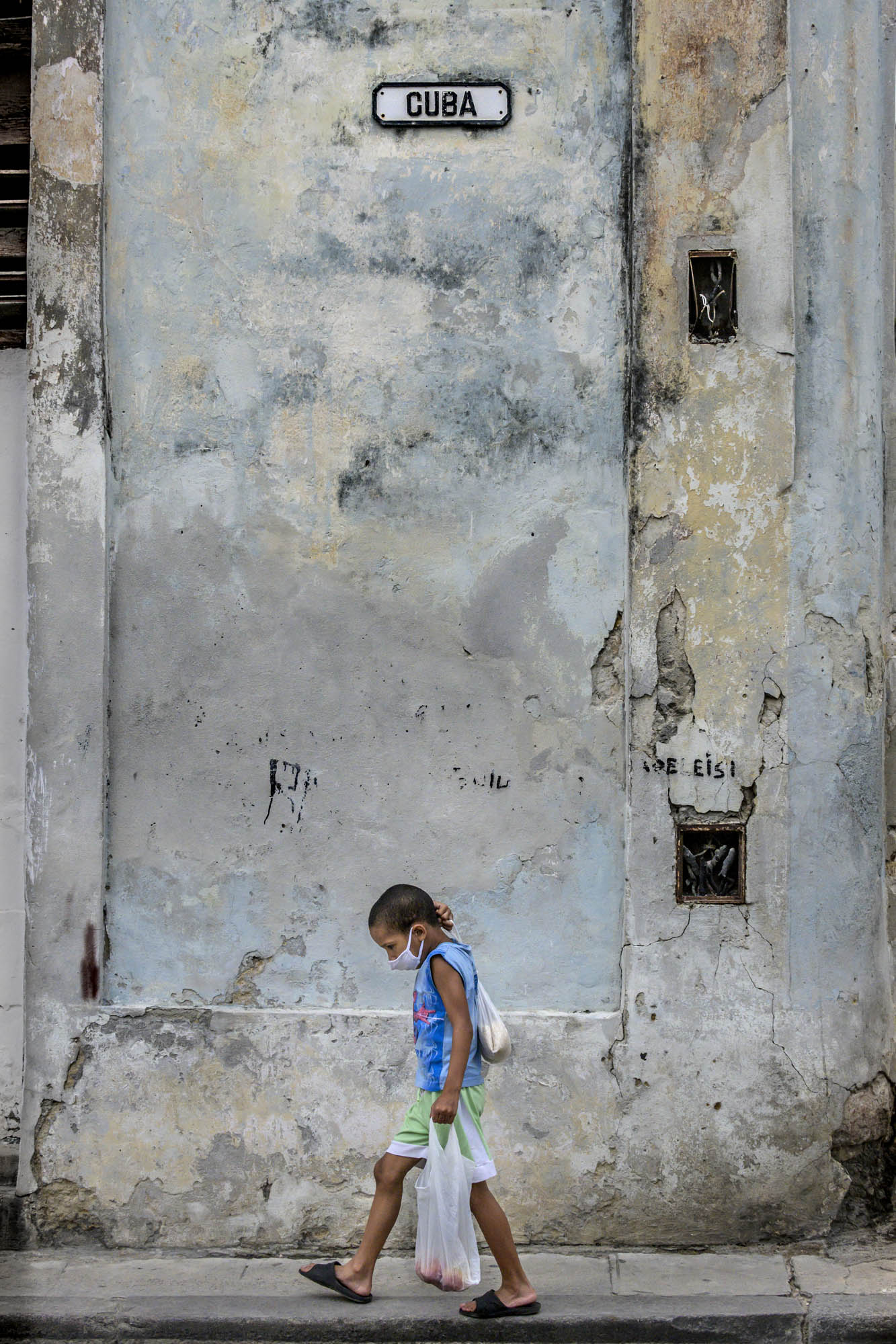 Jaba - Cuba - Hector Garrido, Aerial and human photography