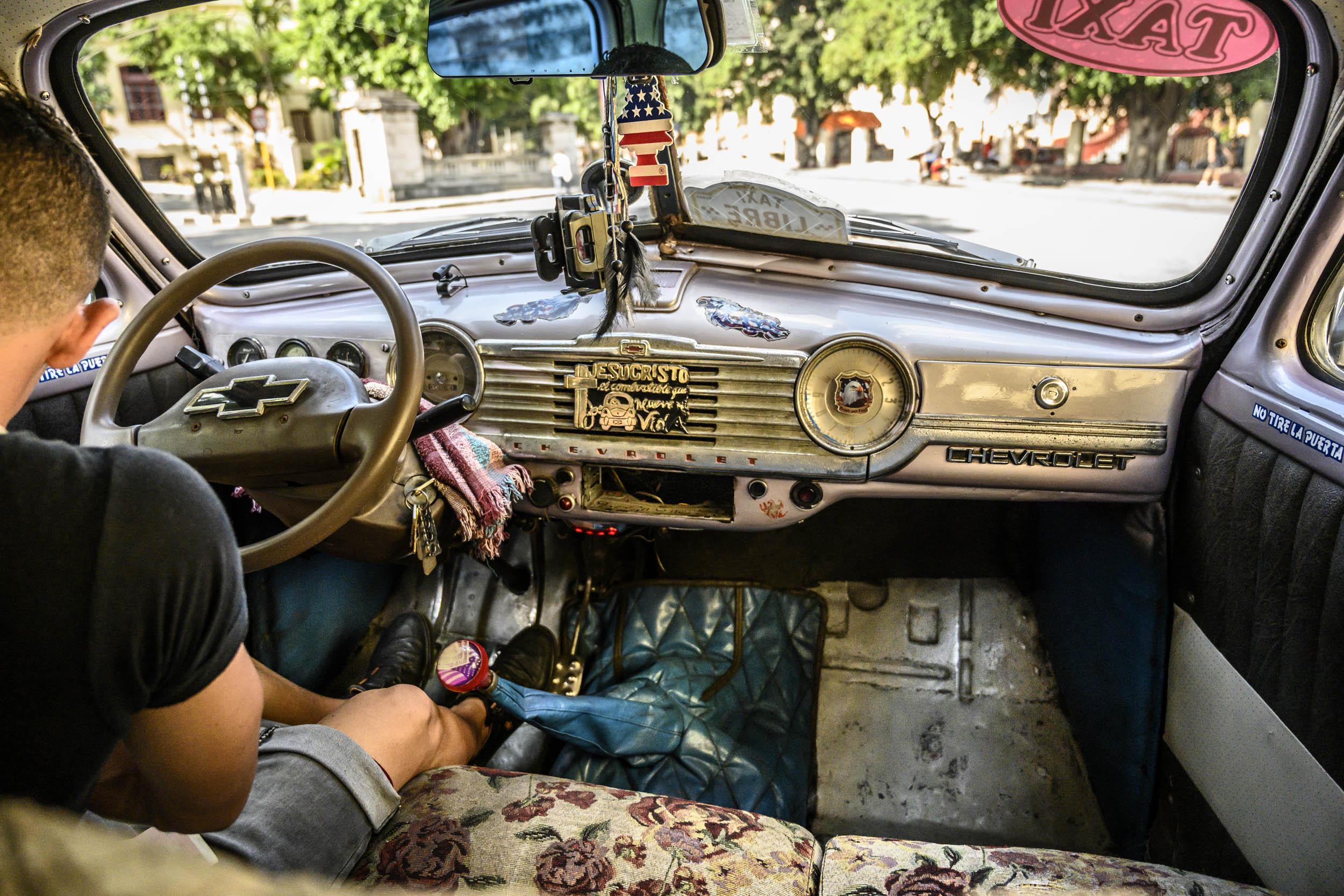 Simbolos - Cuba - Hector Garrido, Aerial and human photography