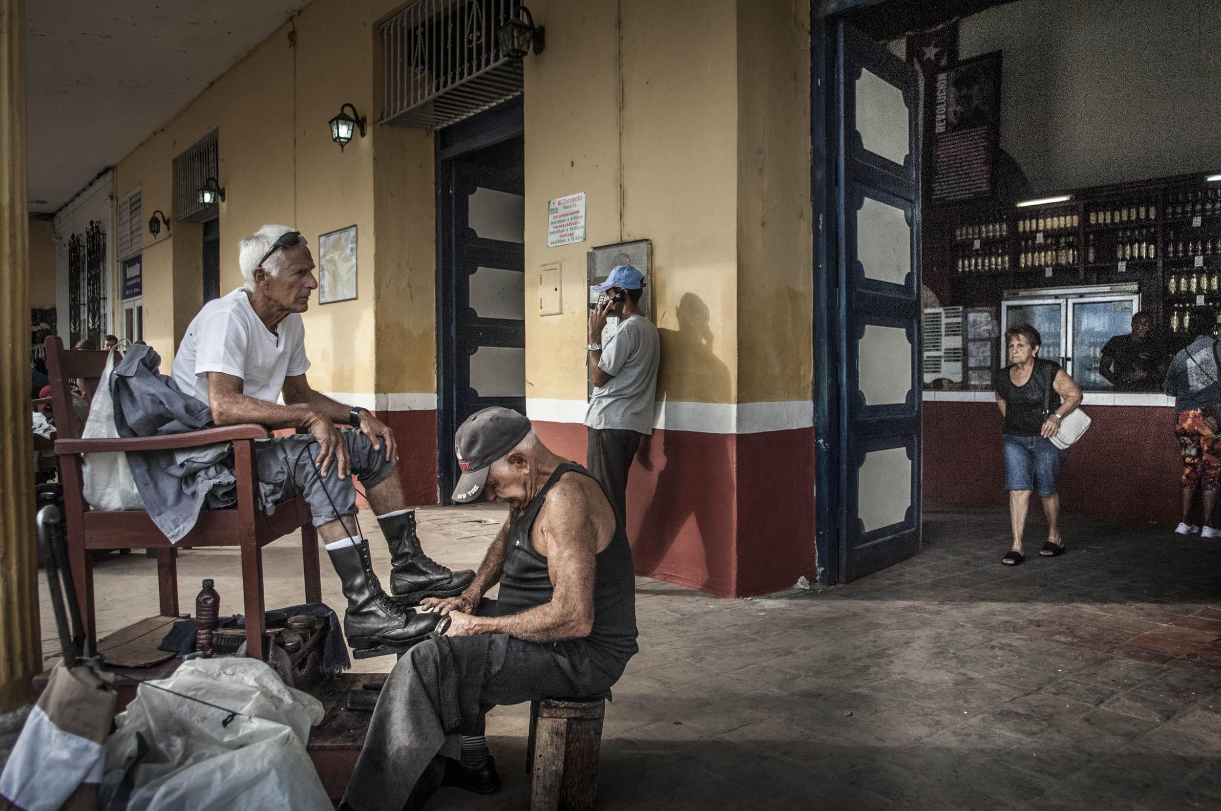Sancti Spiritus - Cuba - Hector Garrido, Aerial and human photography