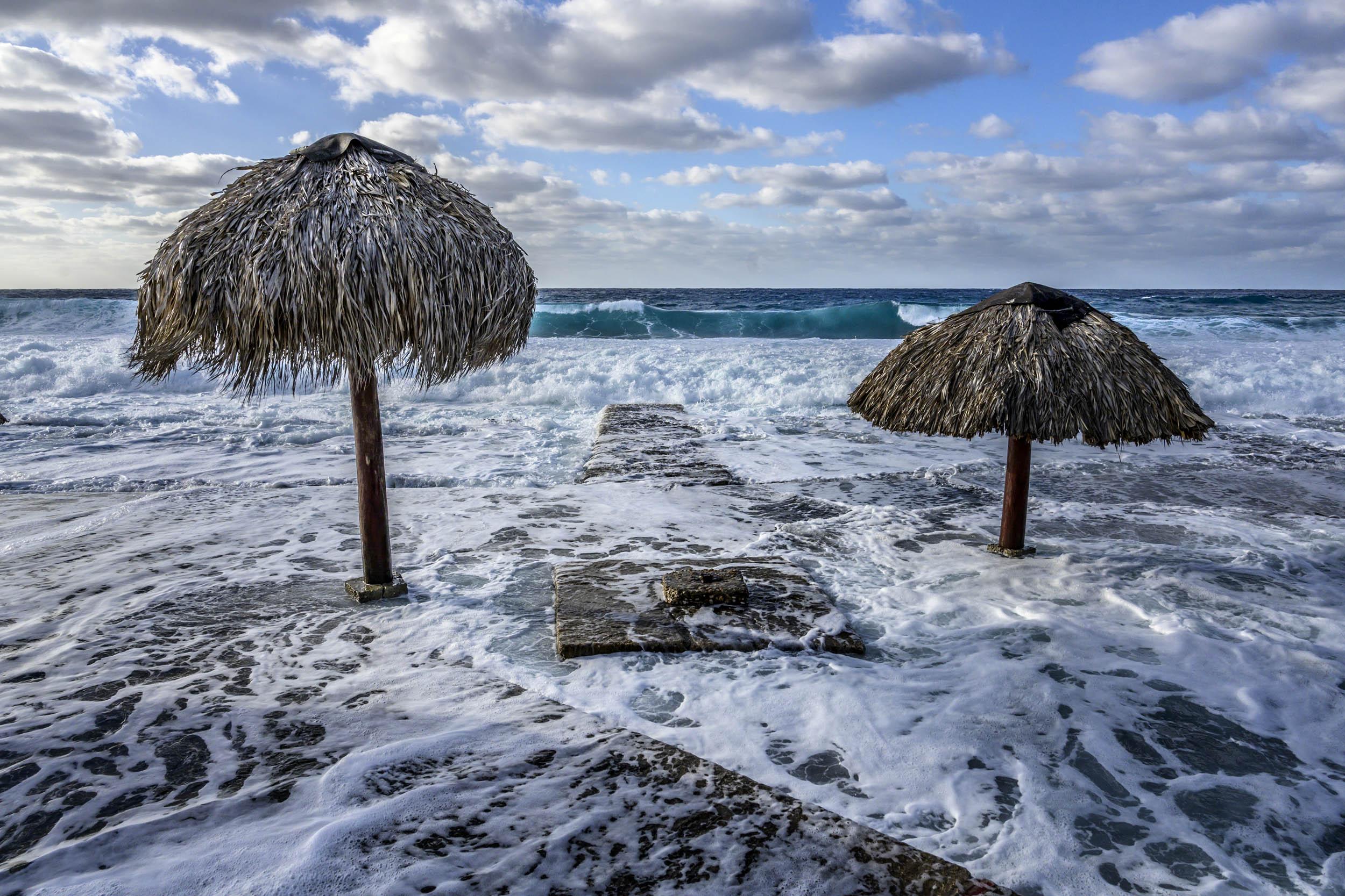 Cuba - Hector Garrido, Aerial and human photography